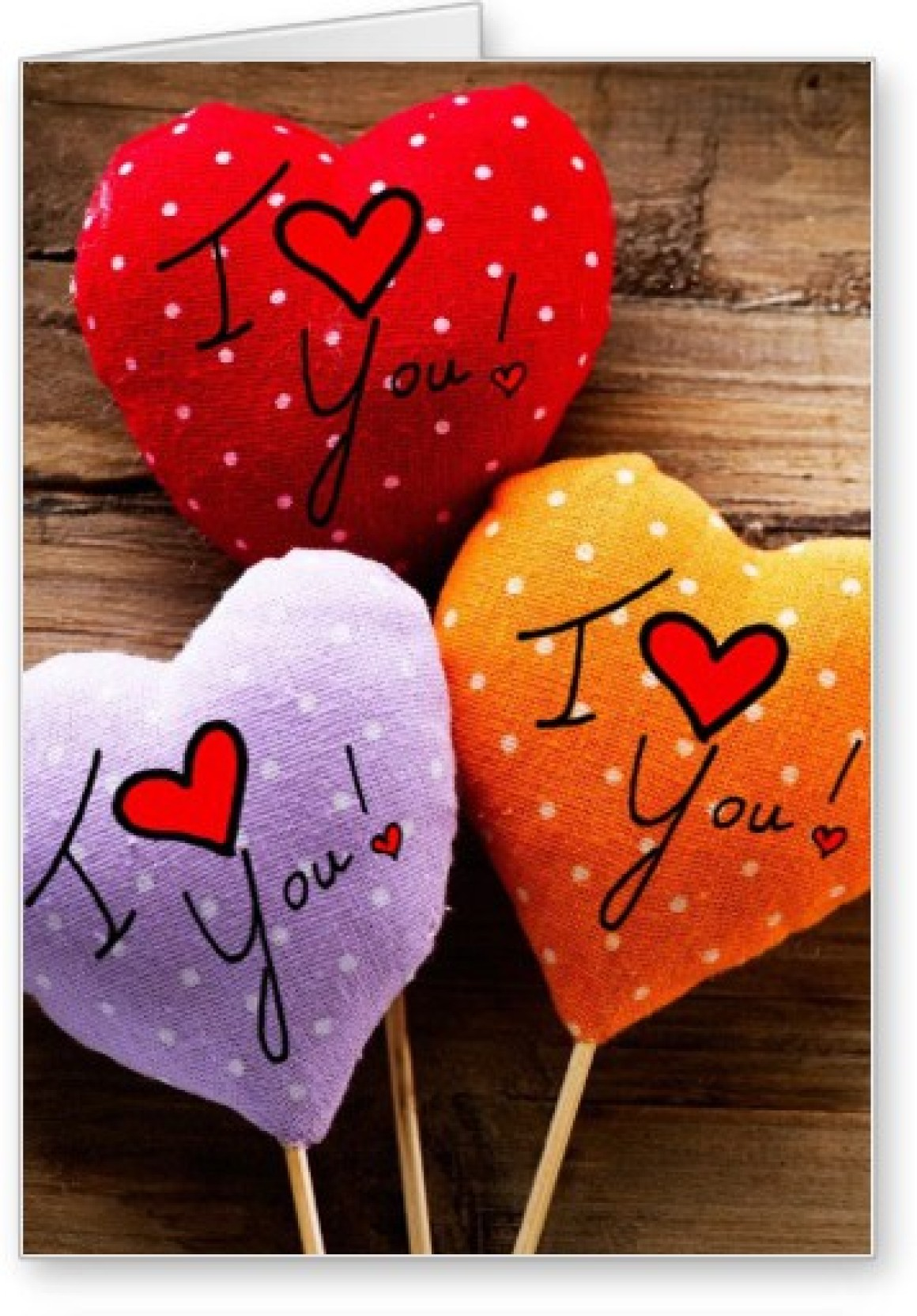 Lolprint I Love You Greeting Card Price In India Buy Lolprint I