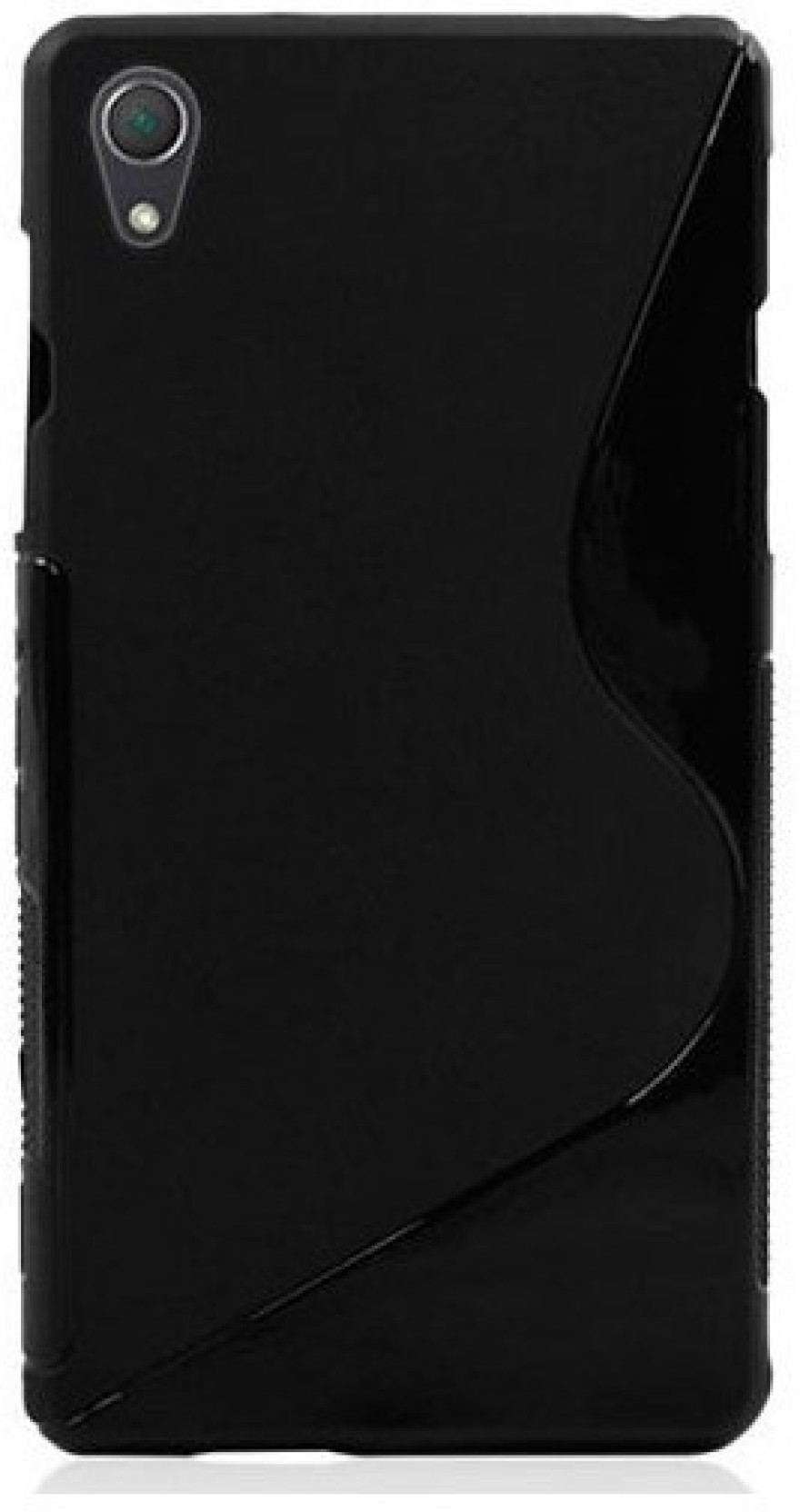 competitive price 33edd 271b7 Stylish Back Cover for Sony Xperia T2 Ultra Dual