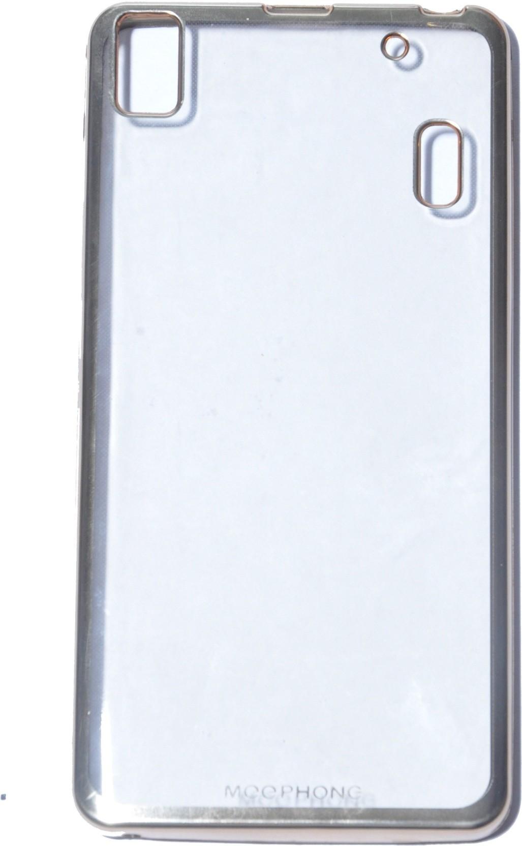 quality design 069a1 4b7da Lenovo Back Cover for Lenovo A7000