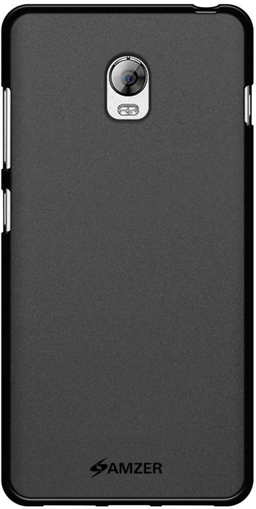 competitive price 5f001 13889 Amzer Back Cover for Lenovo VIBE P1, Lenovo Vibe P1 Turbo