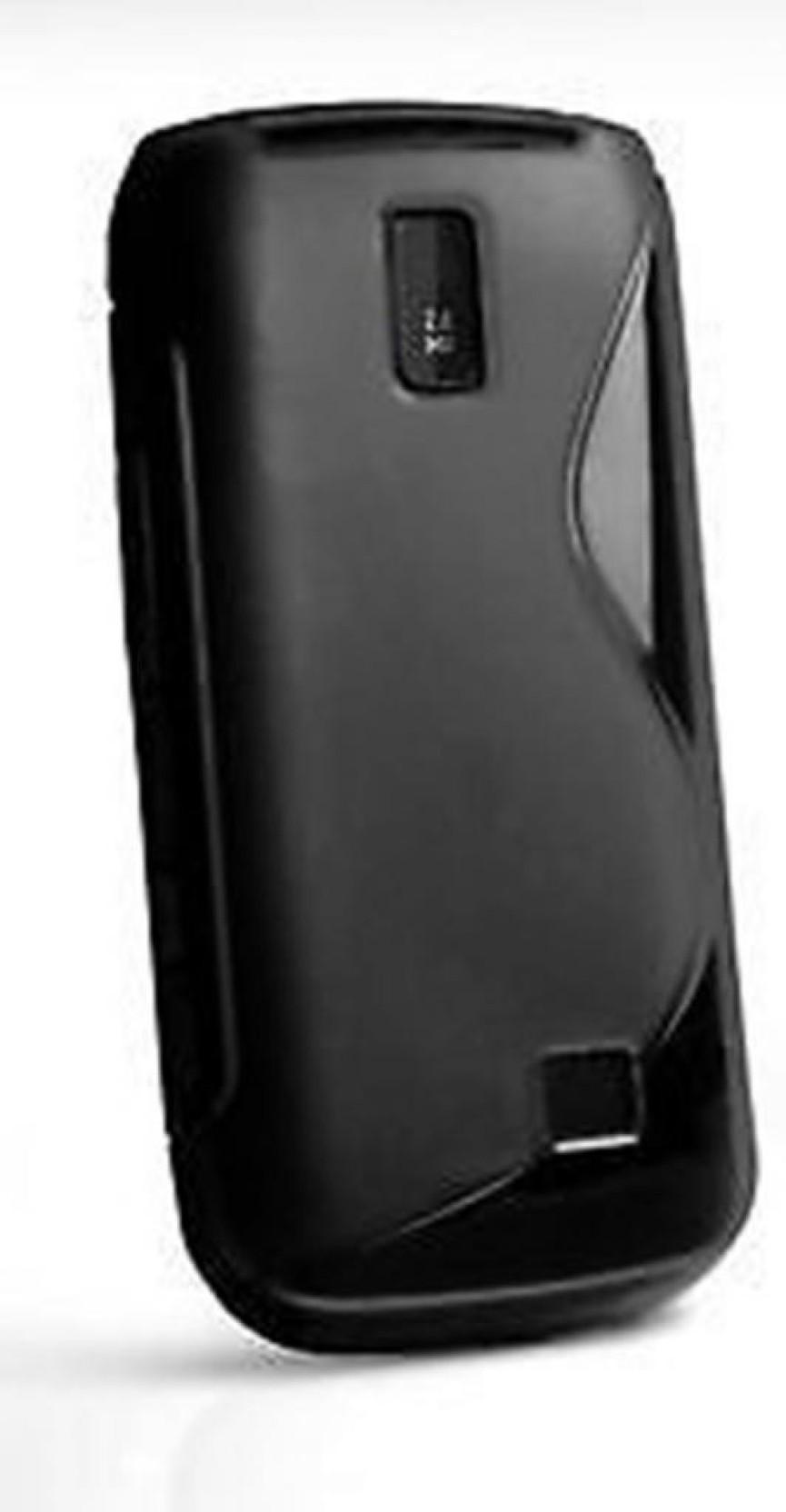 Fabcase Back Cover for Nokia 500 - Fabcase : Flipkart com