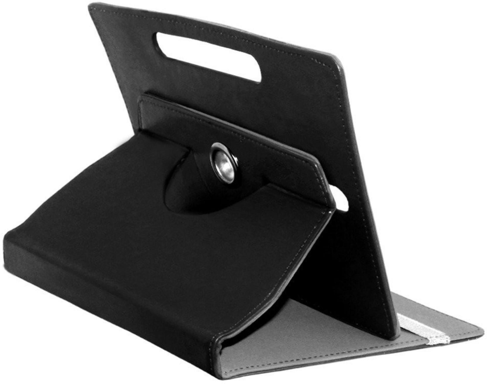 Book Cover Black Flipkart : Hook flip cover for lenovo tab essential