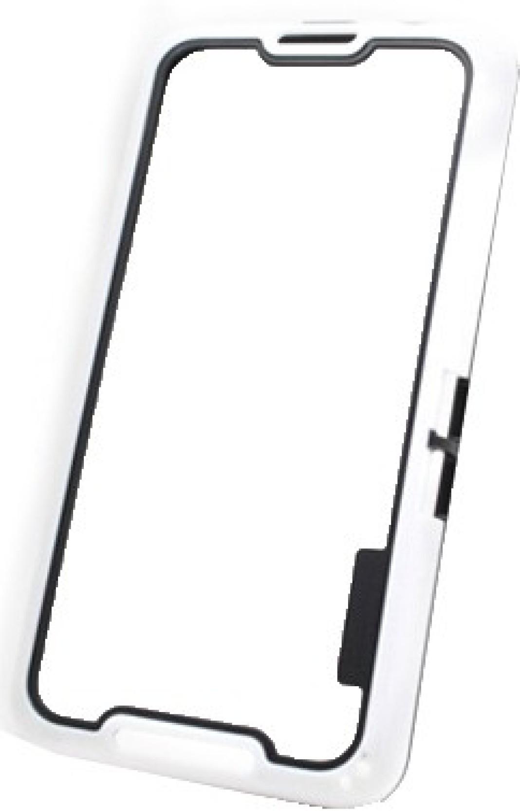 garmor bumper case for blackberry z30