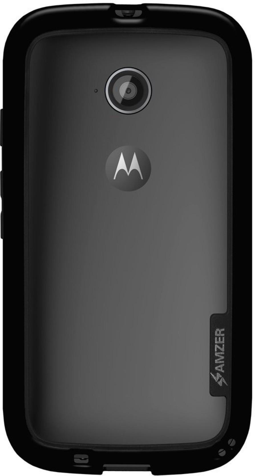 Cubix Back Cover for Moto E (2nd Gen) 3G - Cubix : Flipkart.com