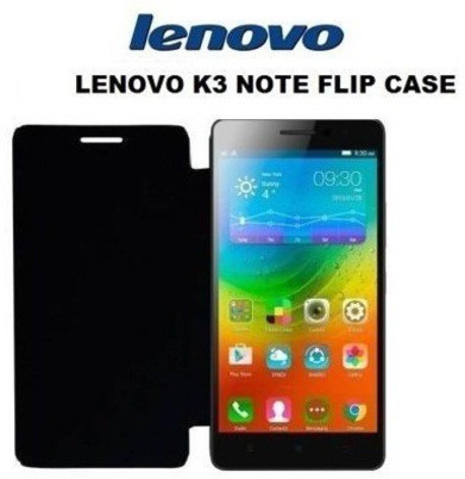 Book Cover Black Flipkart : Fabcase flip cover for lenovo k note flipkart
