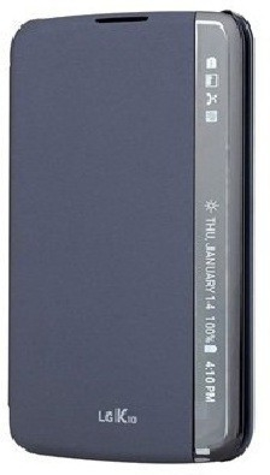 Helix Flip Cover For Lg Stylus 2 K520dy Smartphone 16gb Add To Cart