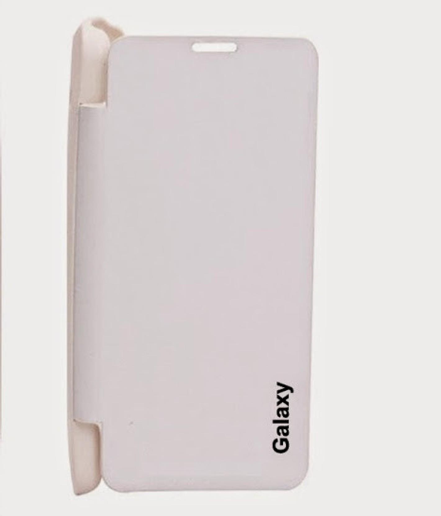G4U Flip Cover for Samsung Galaxy Star Advance SM-G350 ...