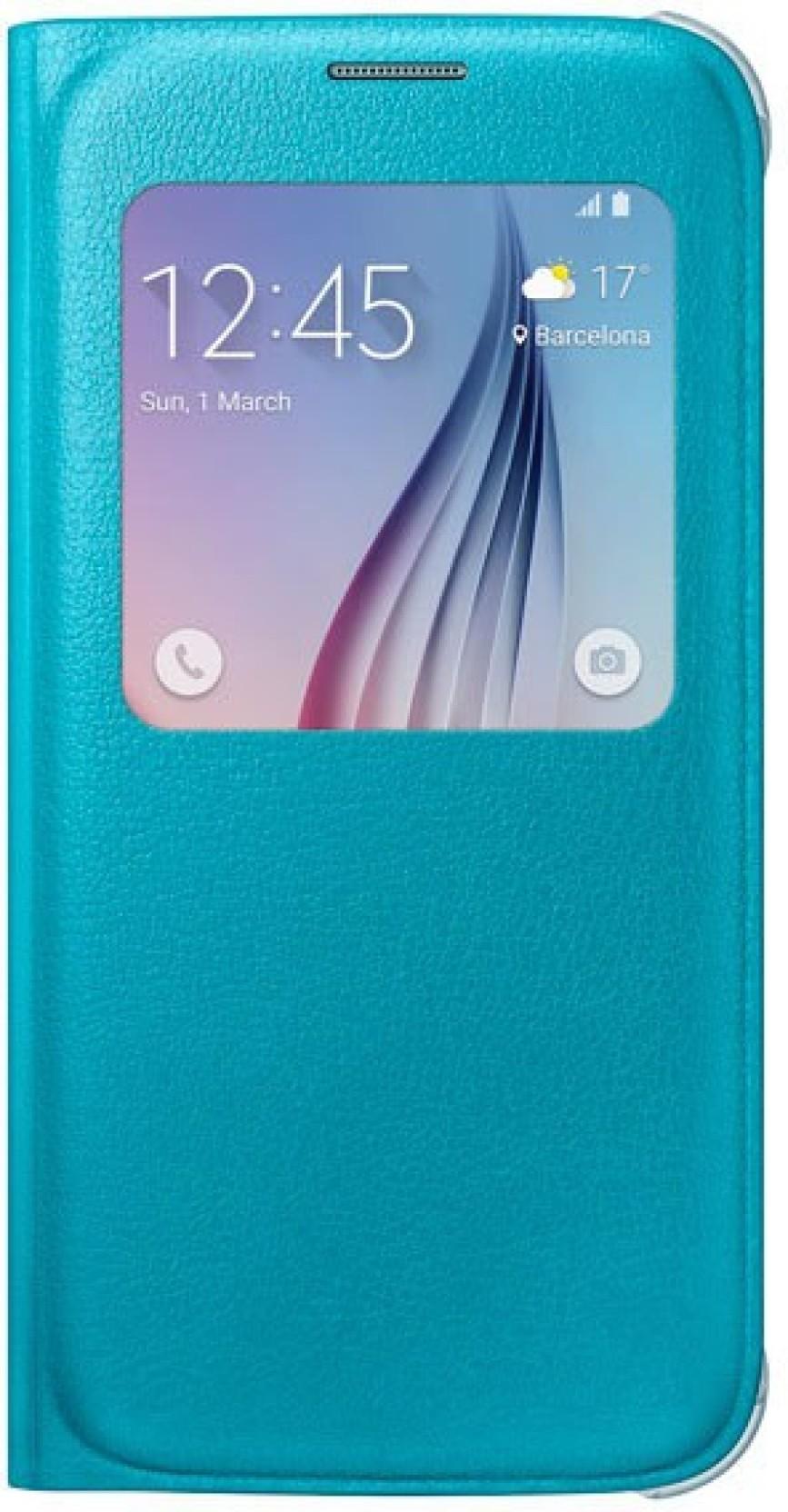 Samsung Flip Cover for Samsung Galaxy S6 SM-G920 - Samsung
