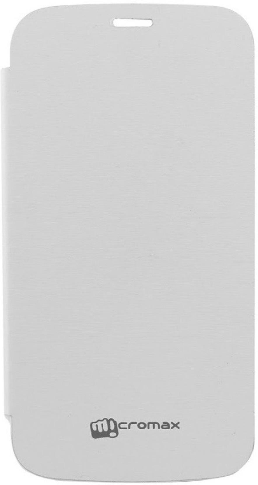 sale retailer dd3bc ae298 AGS Flip Cover for Micromax A25 - AGS : Flipkart.com