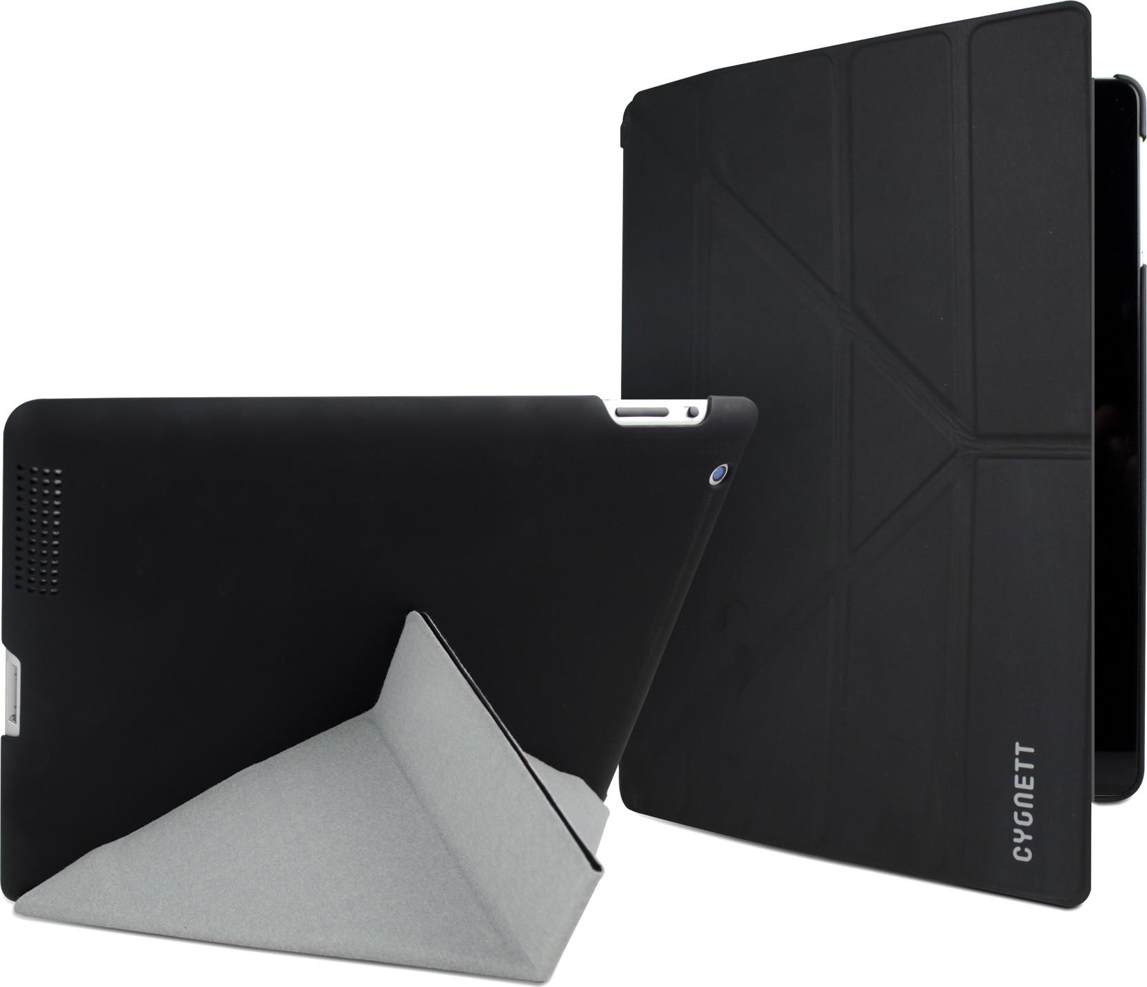 Book Cover Black Flipkart : Cygnett book cover for ipad flipkart