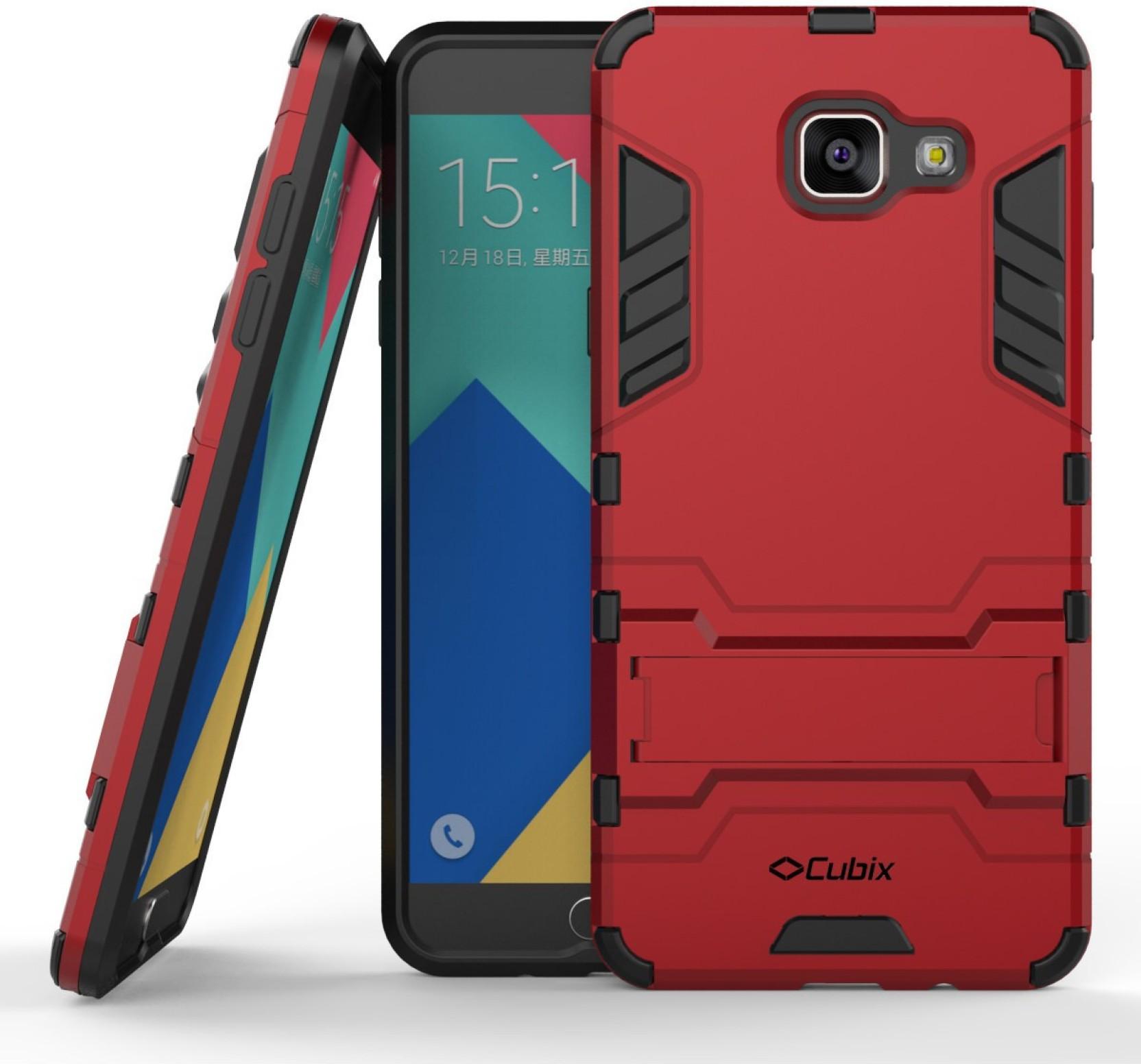 Cubix Back Cover for Samsung Galaxy A5 SM-A510 - Cubix