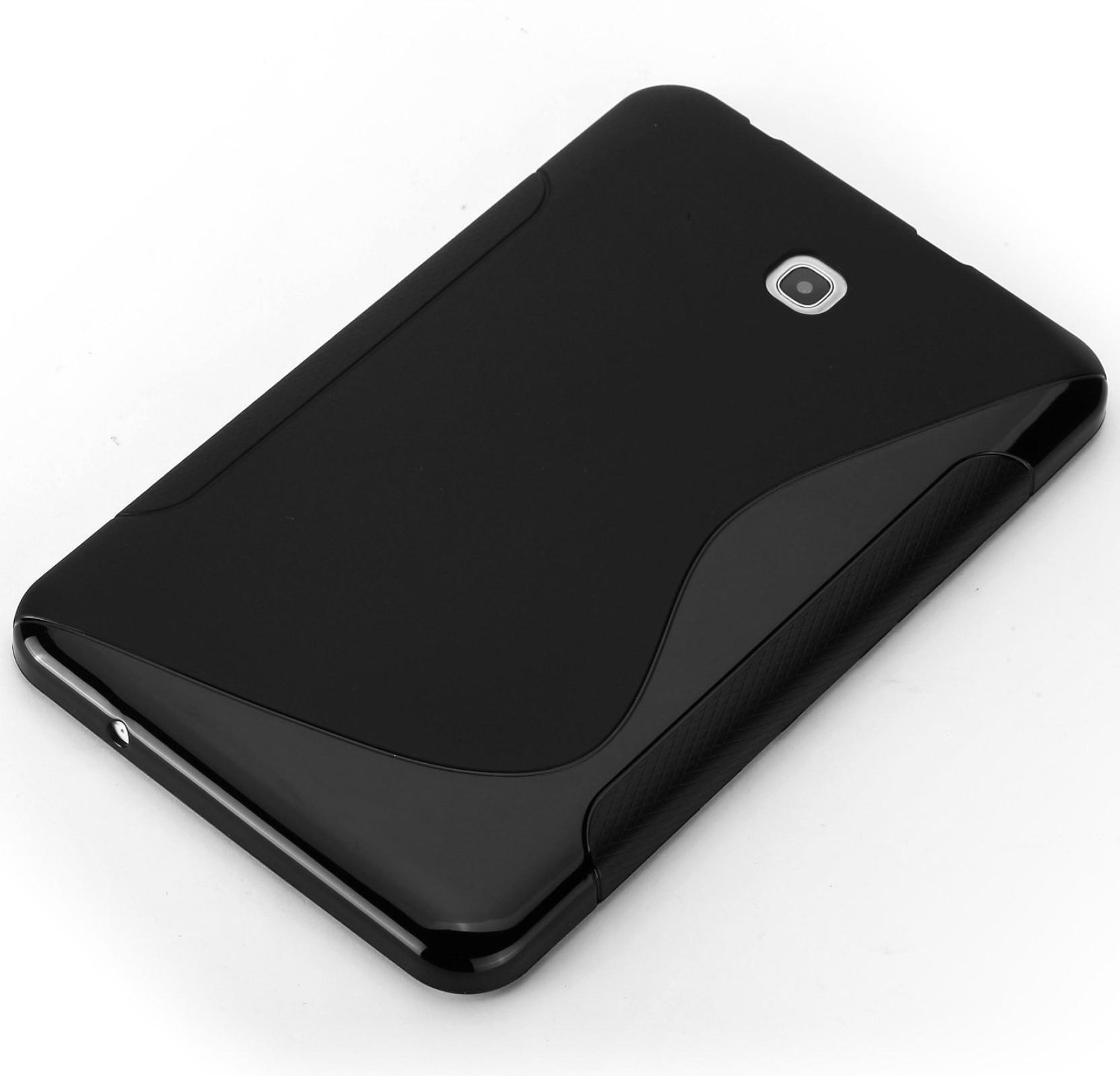 Smartchoice Back Cover For Samsung Galaxy Tab 4 8 Sm T331 Lg Optimus L5 Ii Dual E 455 Gb White Home