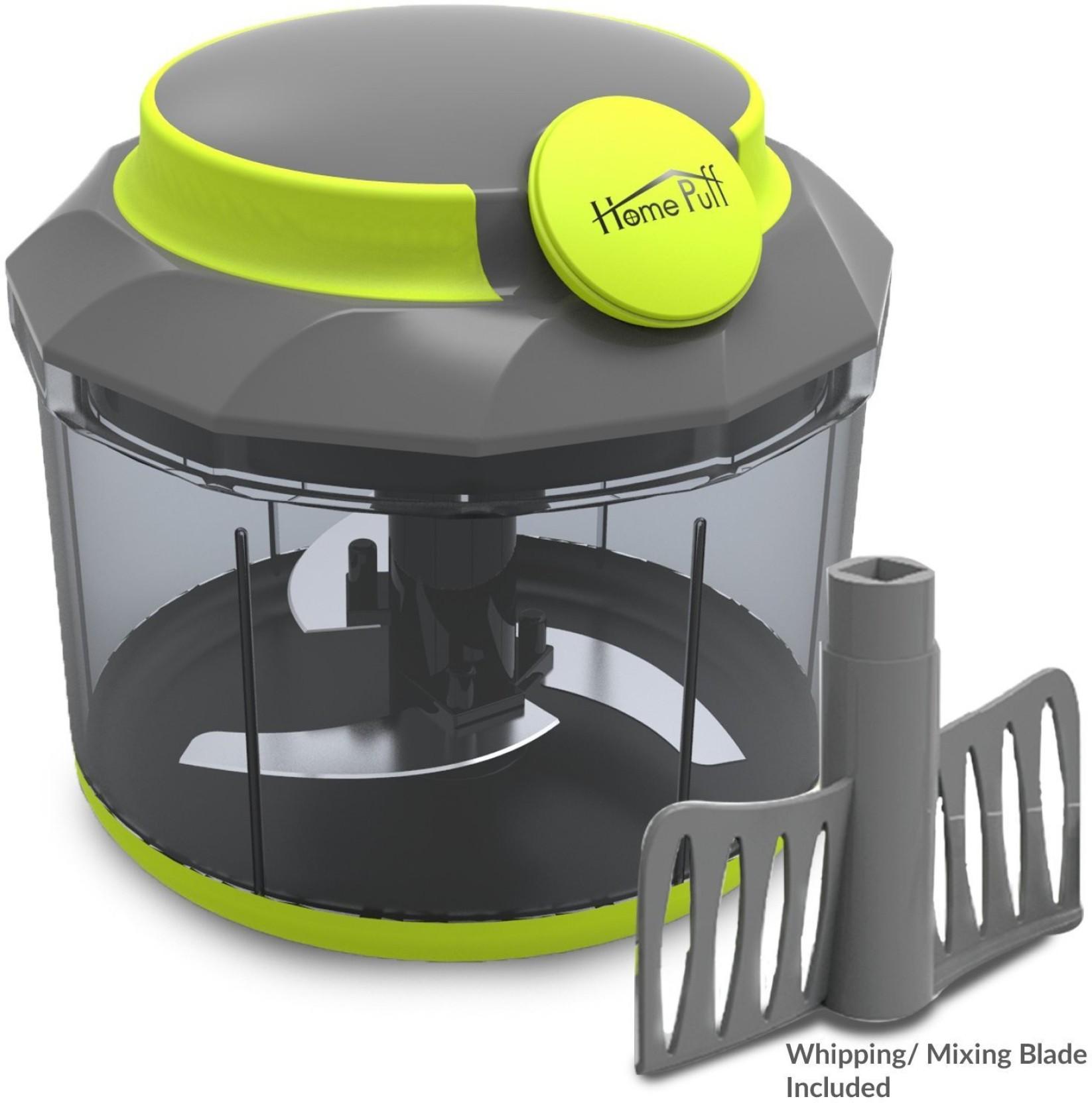 Home Puff Vegetable Cutter Blender Mini Amp Powerful Hand