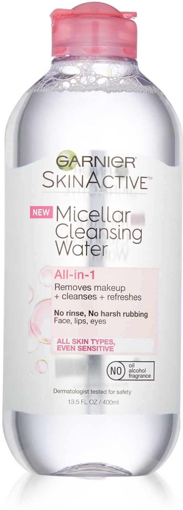 Garnier Skinactive Micellar Cleansing Water Price In India Buy 125ml Share