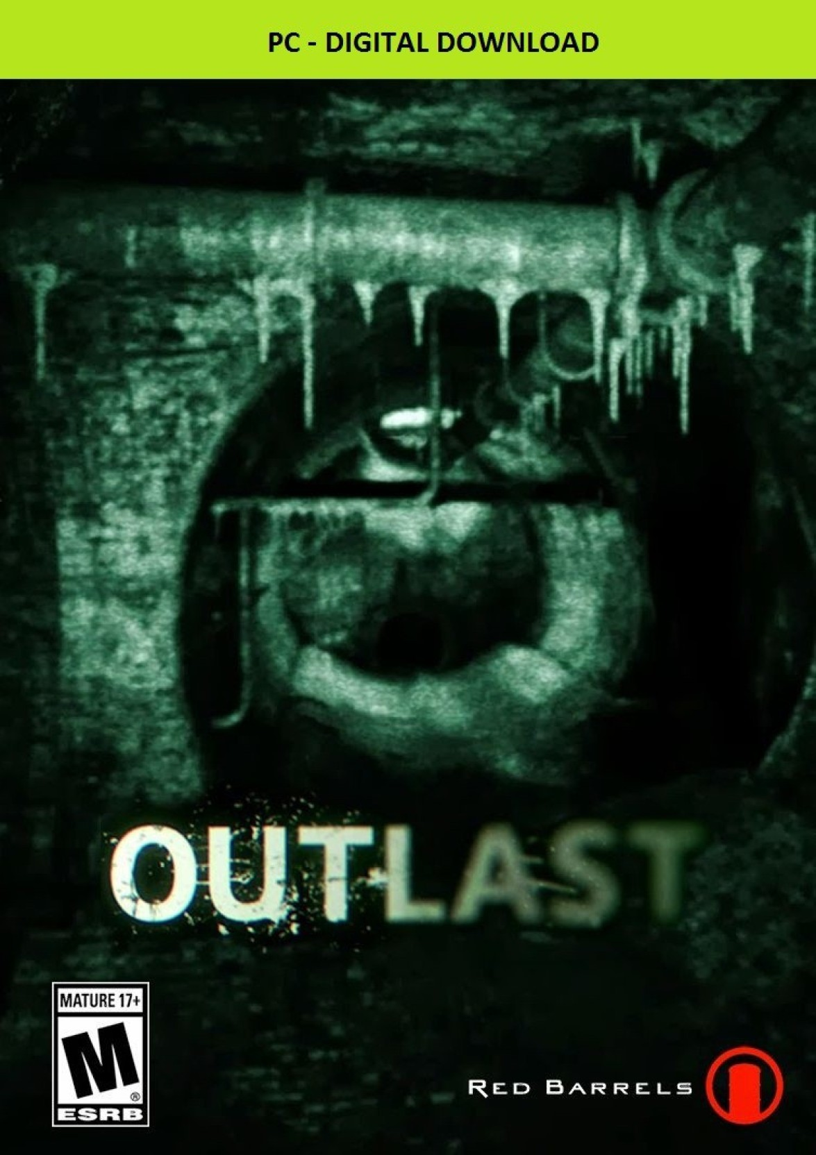 Outlast Price In India Buy Online At Ps4 Trinity Add To Cart