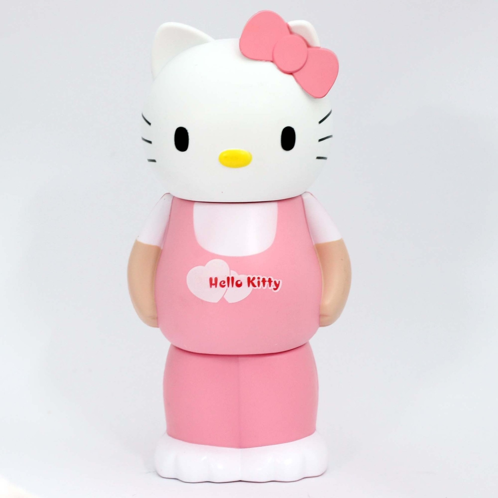 Tootpado hello kitty cute toy piggy kiddy coin bank price for 4 compartment piggy bank