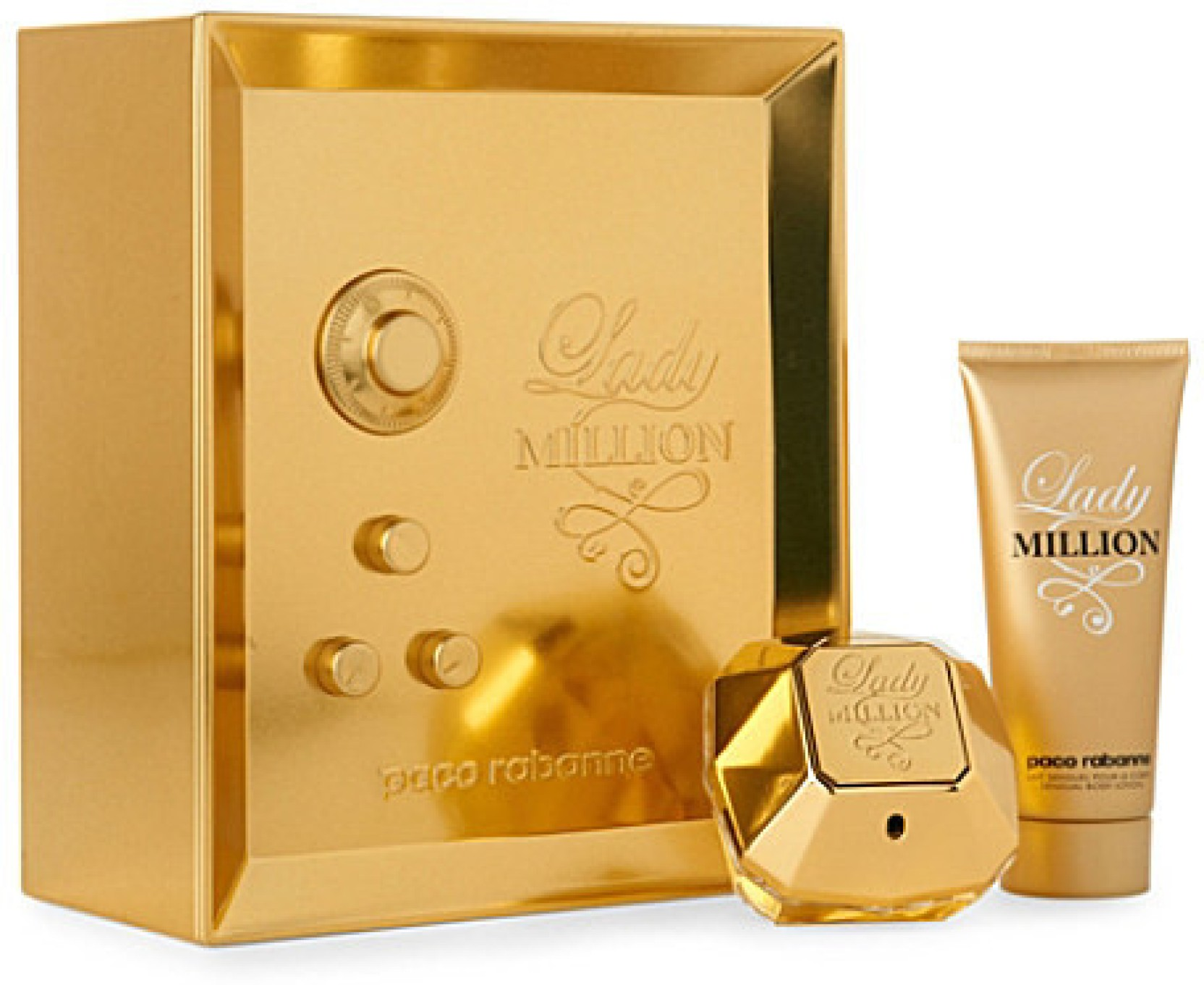 Baby Gift Set Flipkart : Paco rabanne lady million gift set price in india buy