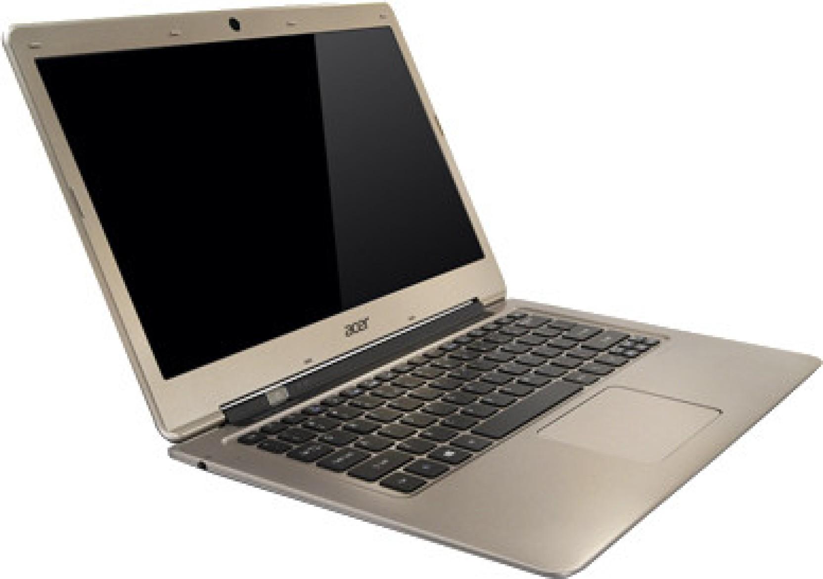 Acer Aspire V5 472P Laptop 3rd Gen Ci3 4GB 500GB Win8