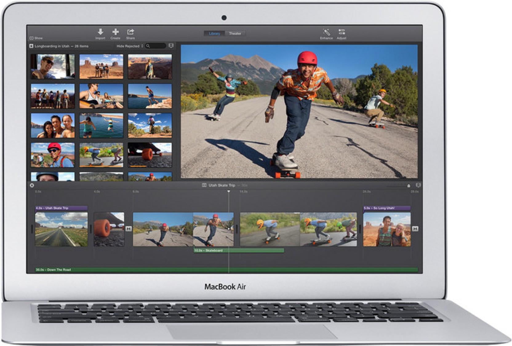 Mac Os X For Macbook Air