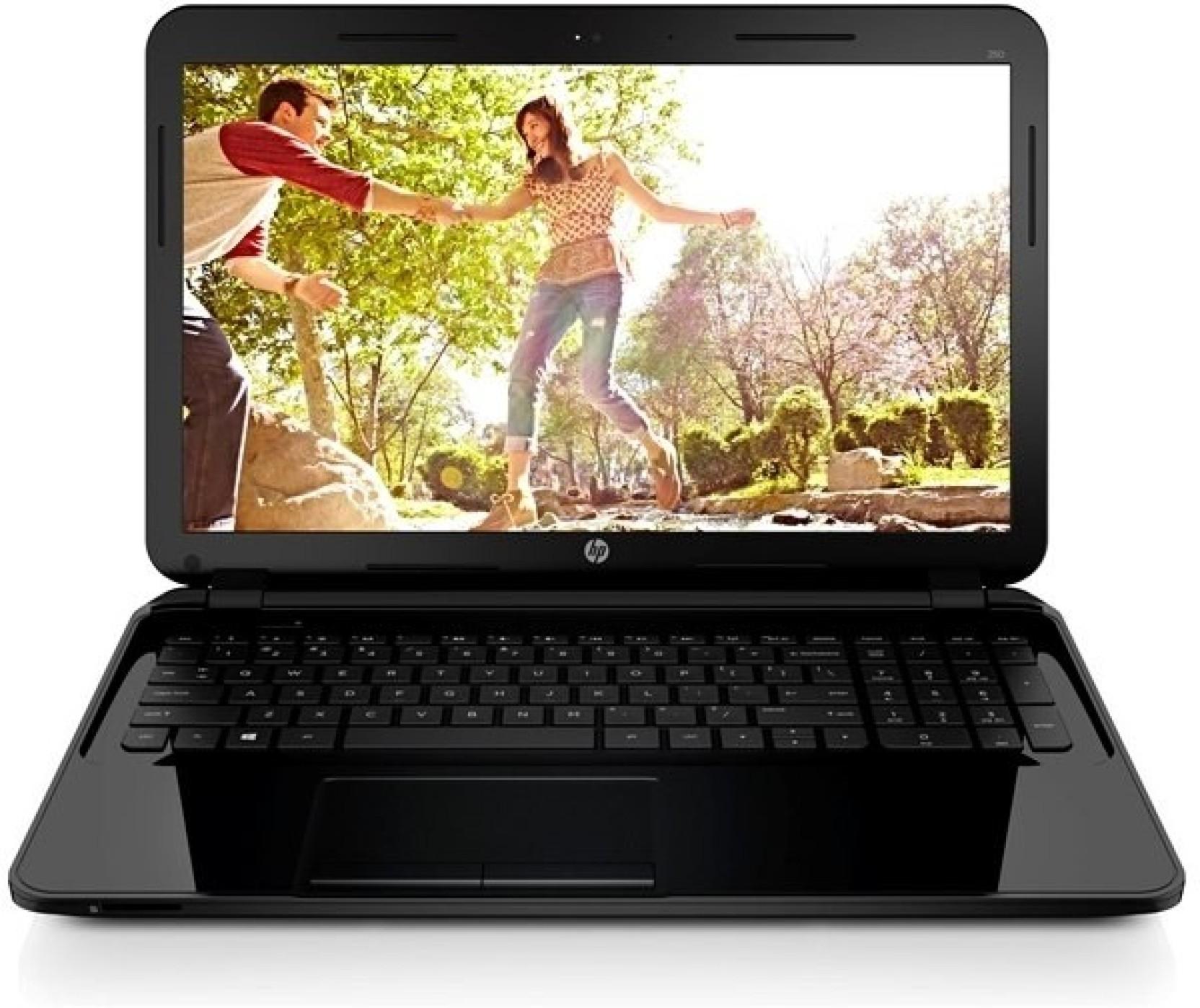 HP 15-r006tu Notebook PC