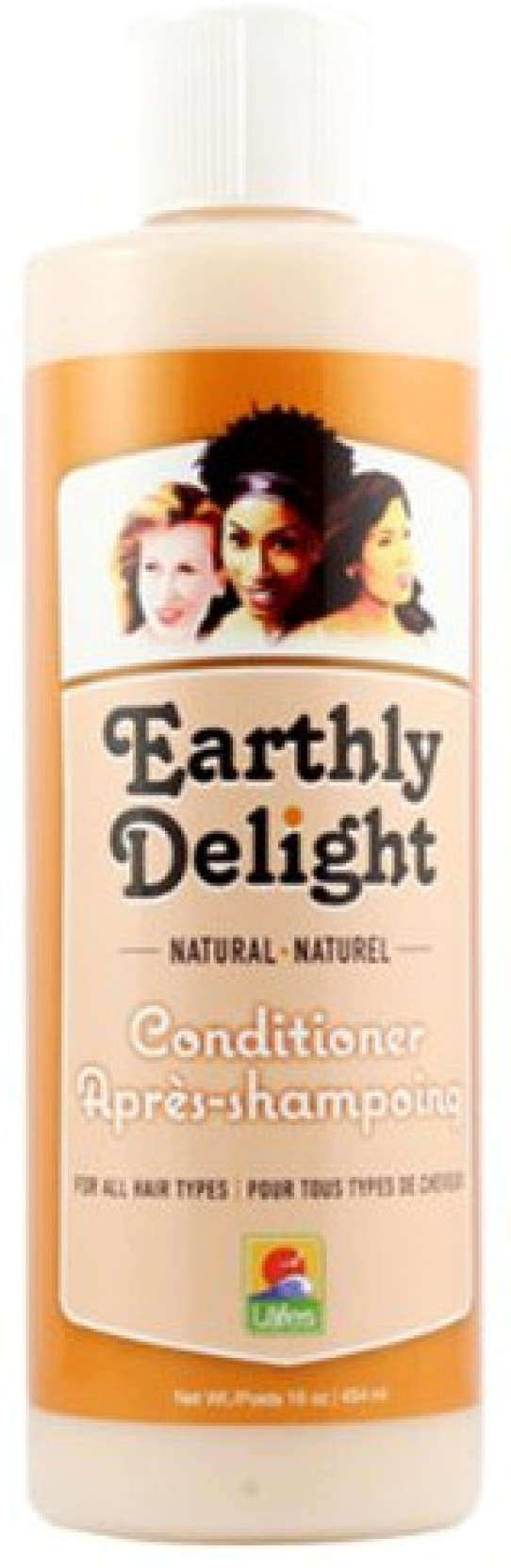 earthly delights hair products