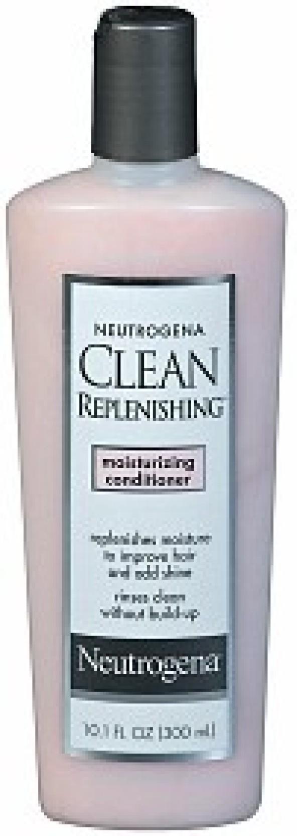 Neutrogena Clean Replenishing Conditioner Home