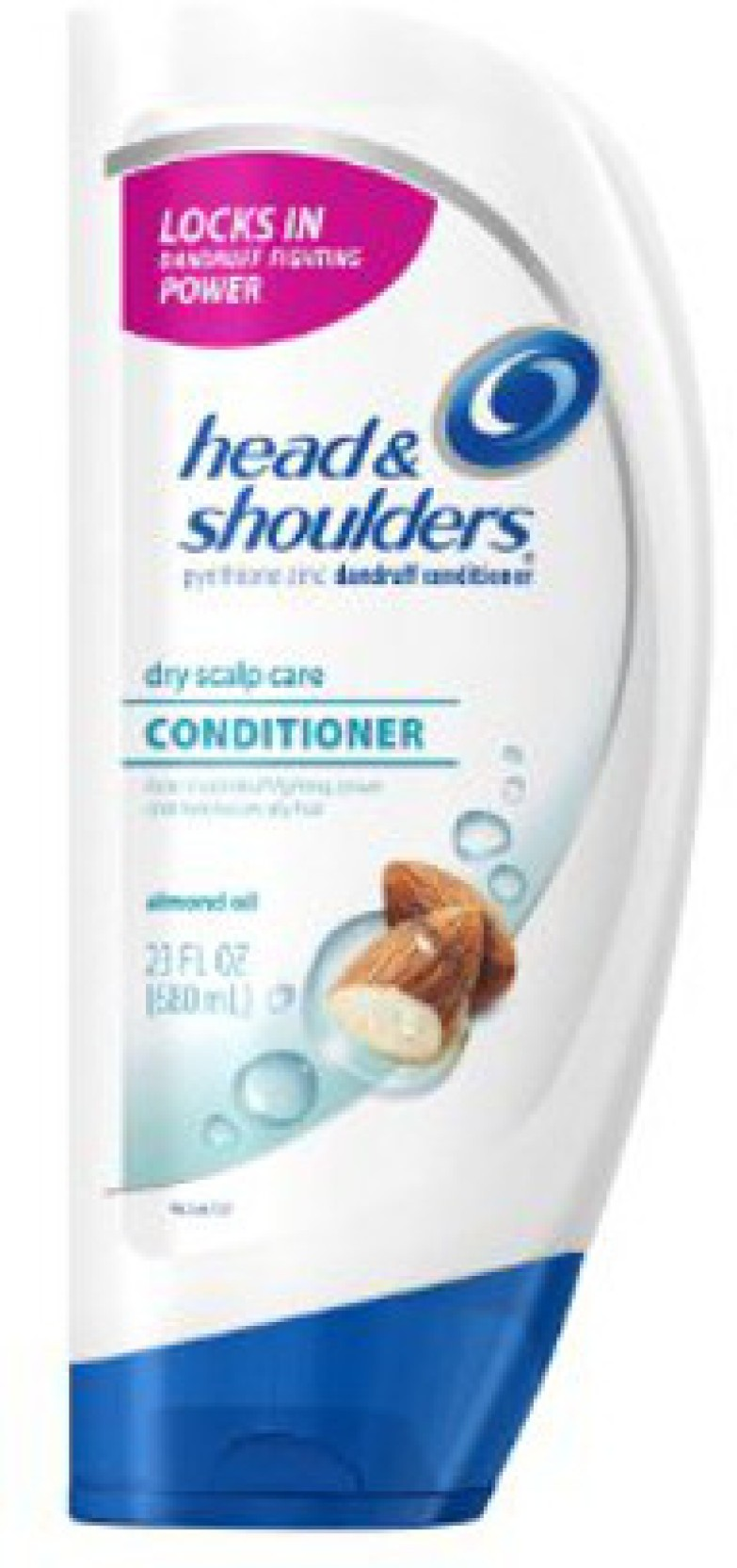 Head Shoulders Dry Scalp Care With Almond Oil Dandruff Conditioner Ampamp Shoulder Sampo Cool Menthol 680 Ml Share