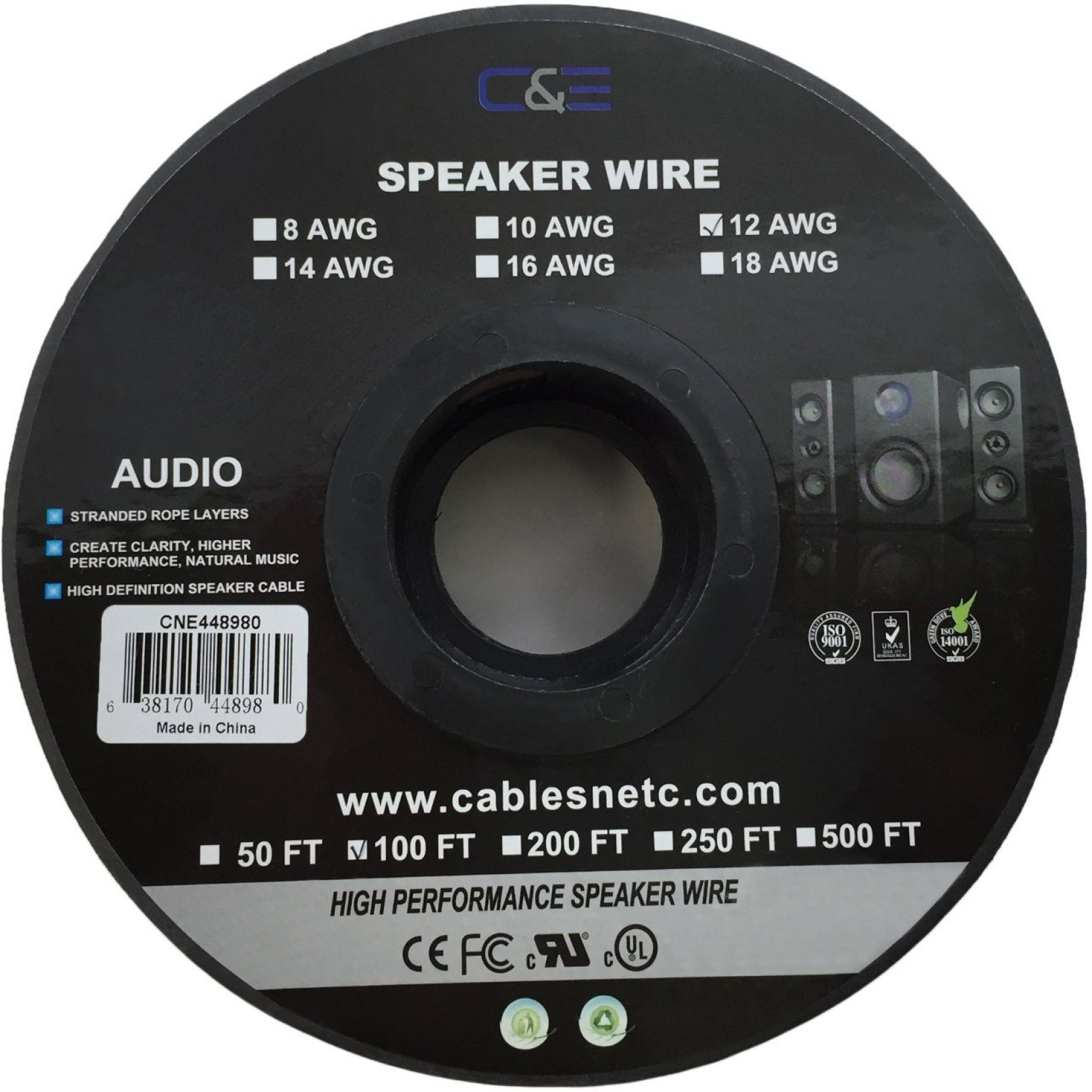 C&E 12 Gauge Copper Wire Price in India - Buy C&E 12 Gauge Copper ...