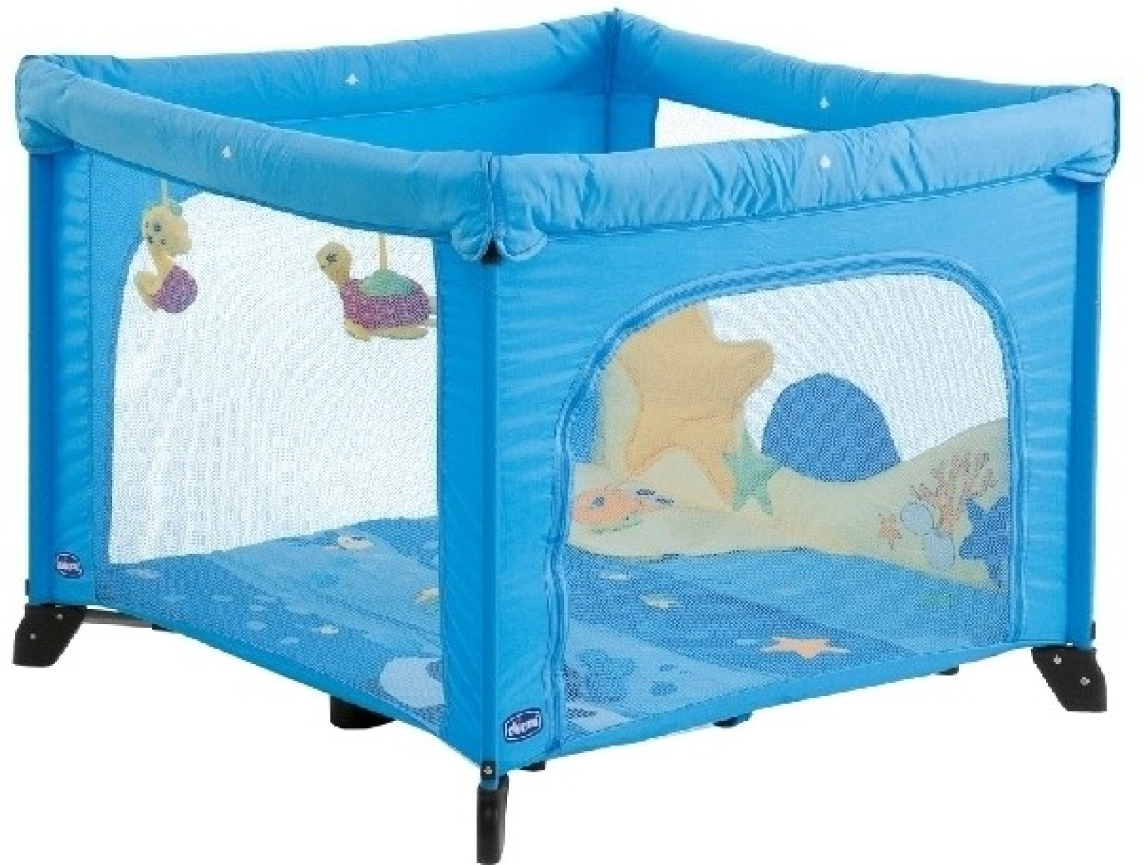 Chicco Open Country Playpen Cot Buy baby Cot Buy Babycare