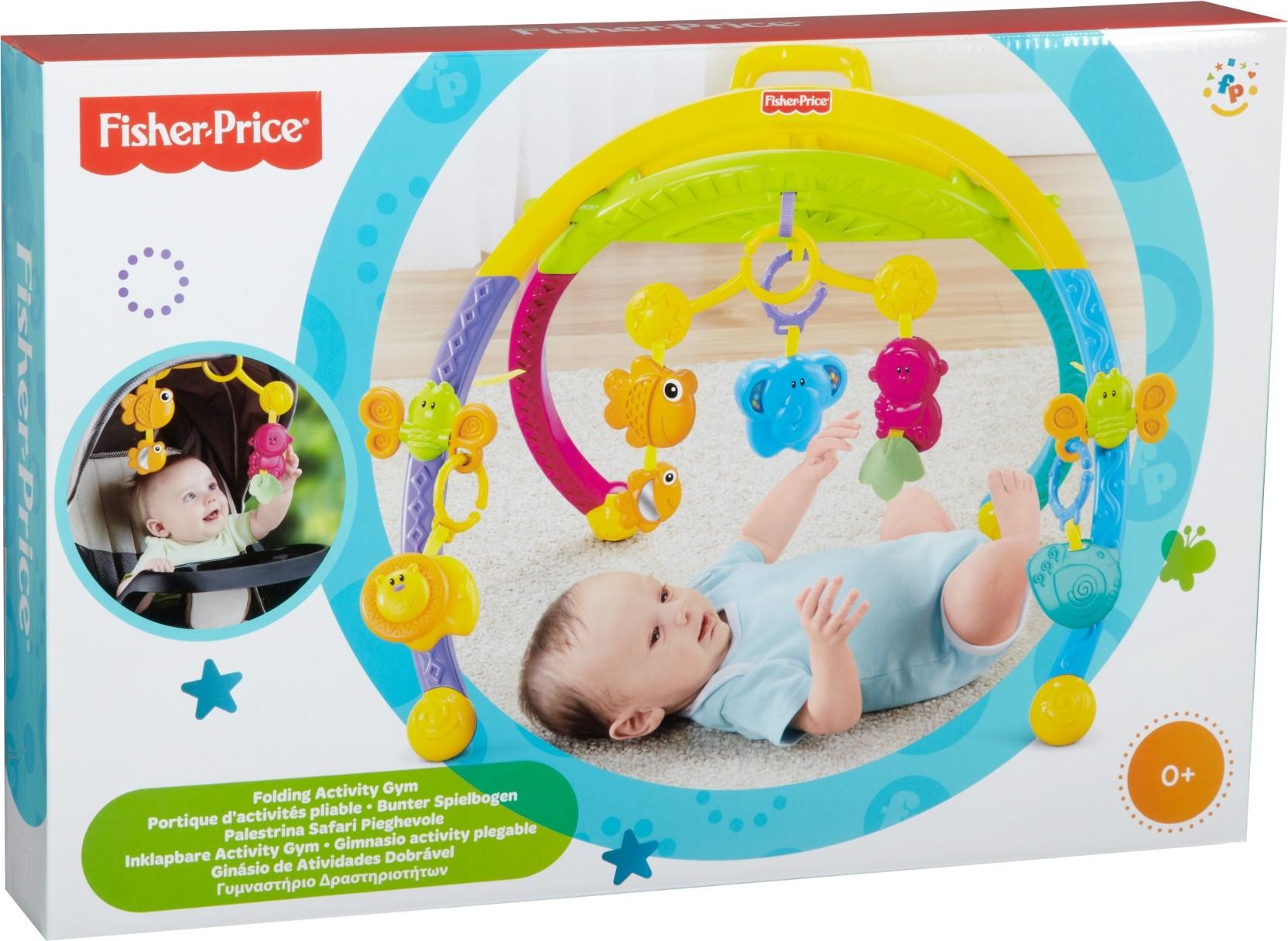 Activity Gym Toys 14