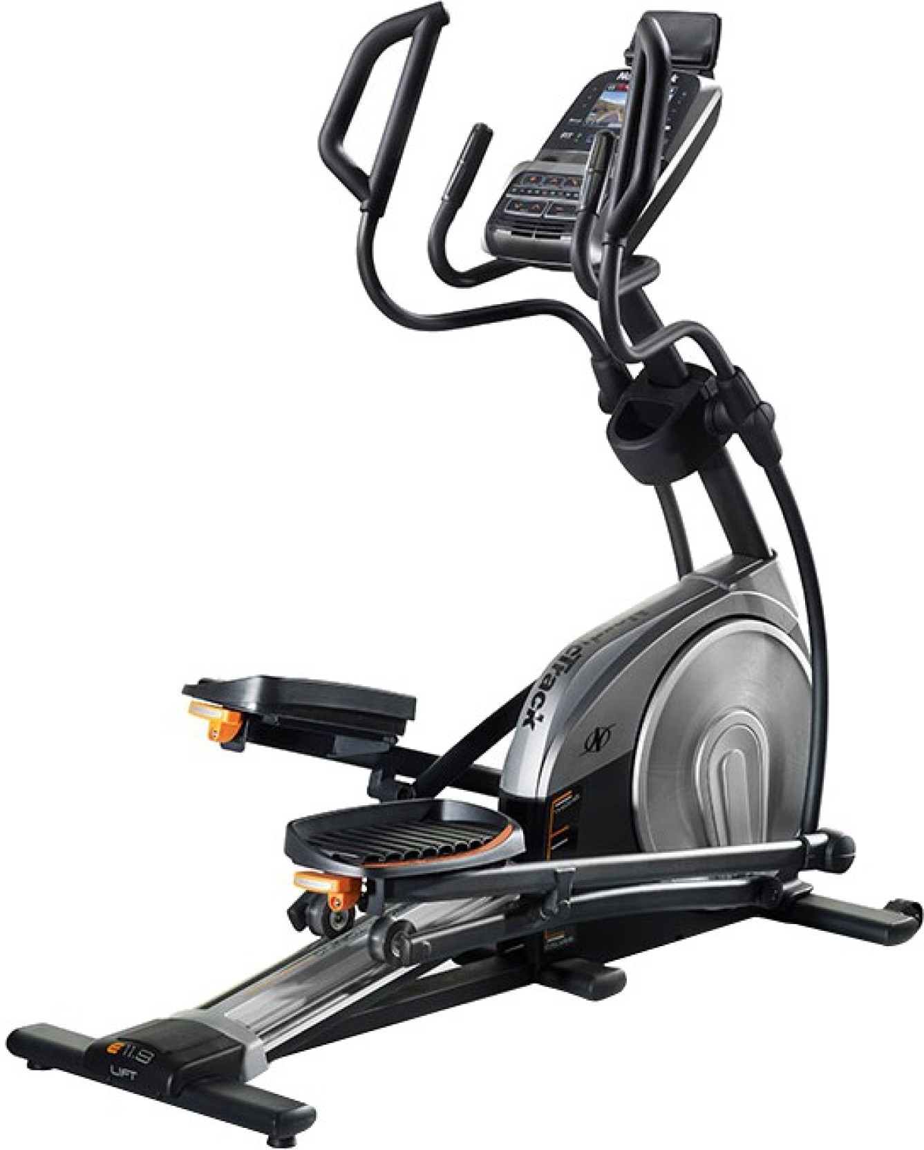 NordicTrack E 11.9 Front Drive Elliptical Trainers Cross