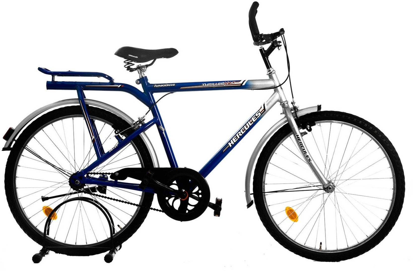 Hercules Thriller Max 26 20 T 6 Speed Mountain Cycle Price