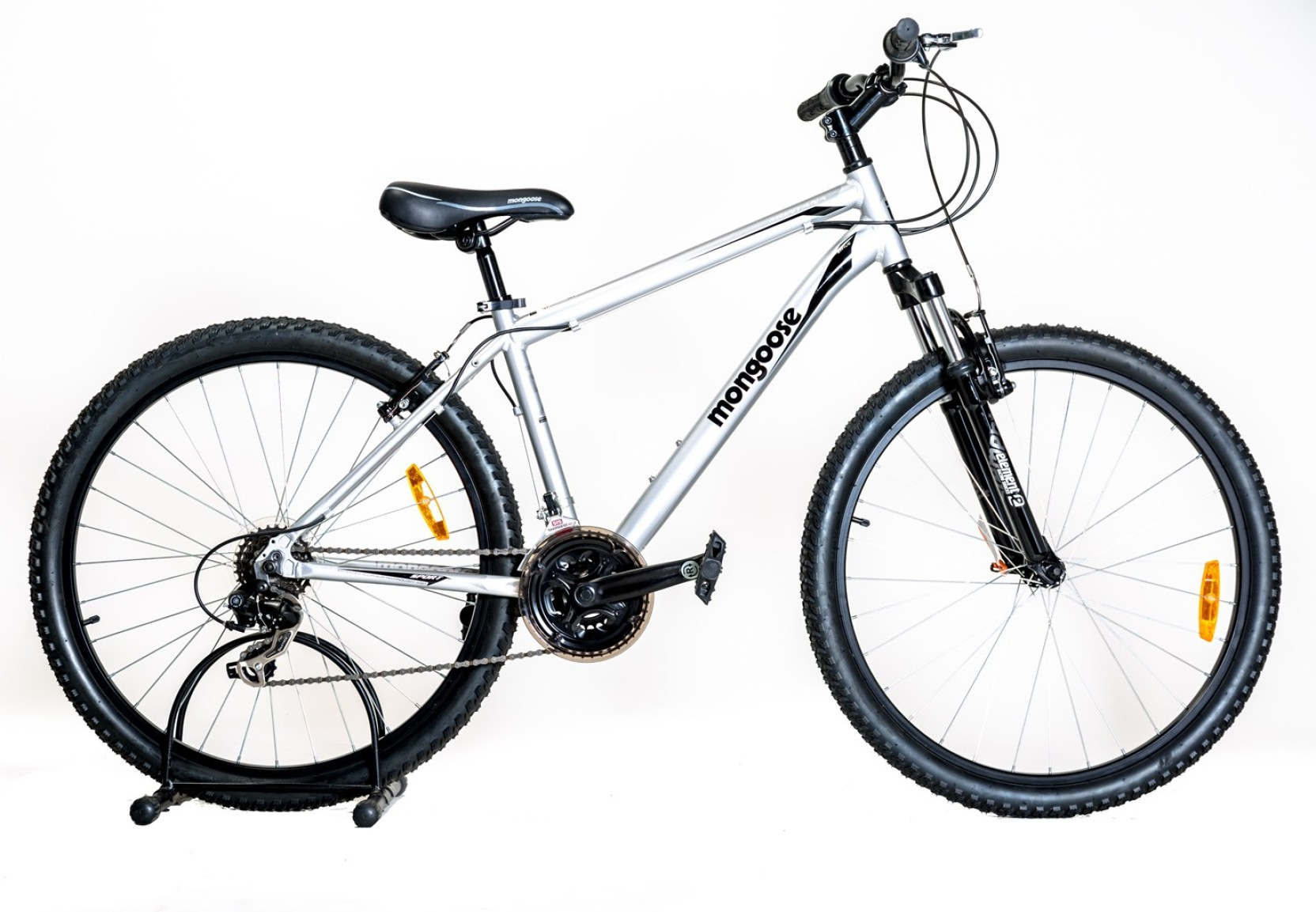 Mongoose Montana 27 5 27 T 7 Speed Mountain Cycle Price In India