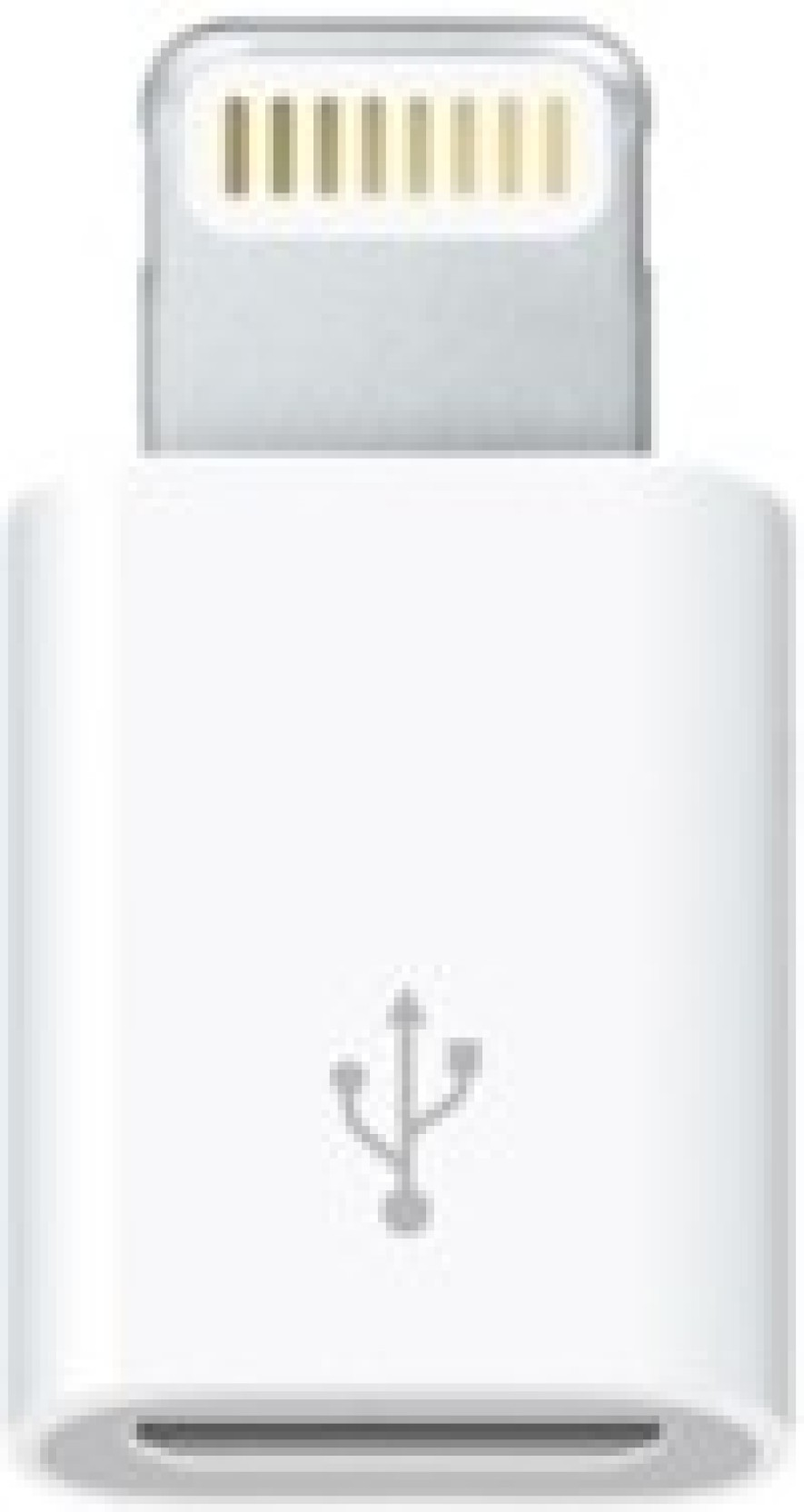 Apple Lightning To Micro Usb Adapter Oem Lightning Cable