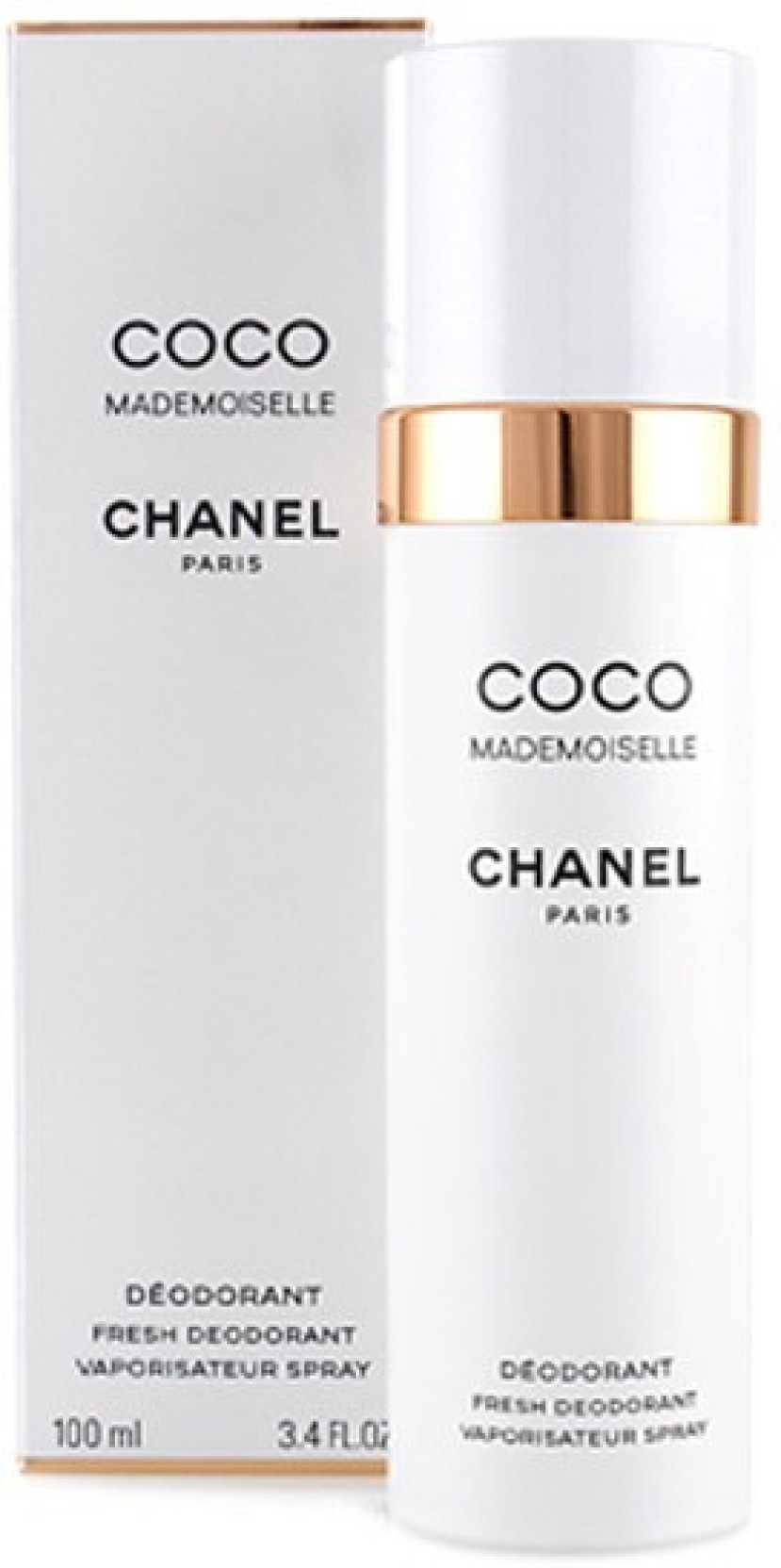 c2af0ad8870 Chanel Coco Mademoiselle Deodorant Spray - For Women - Price in ...