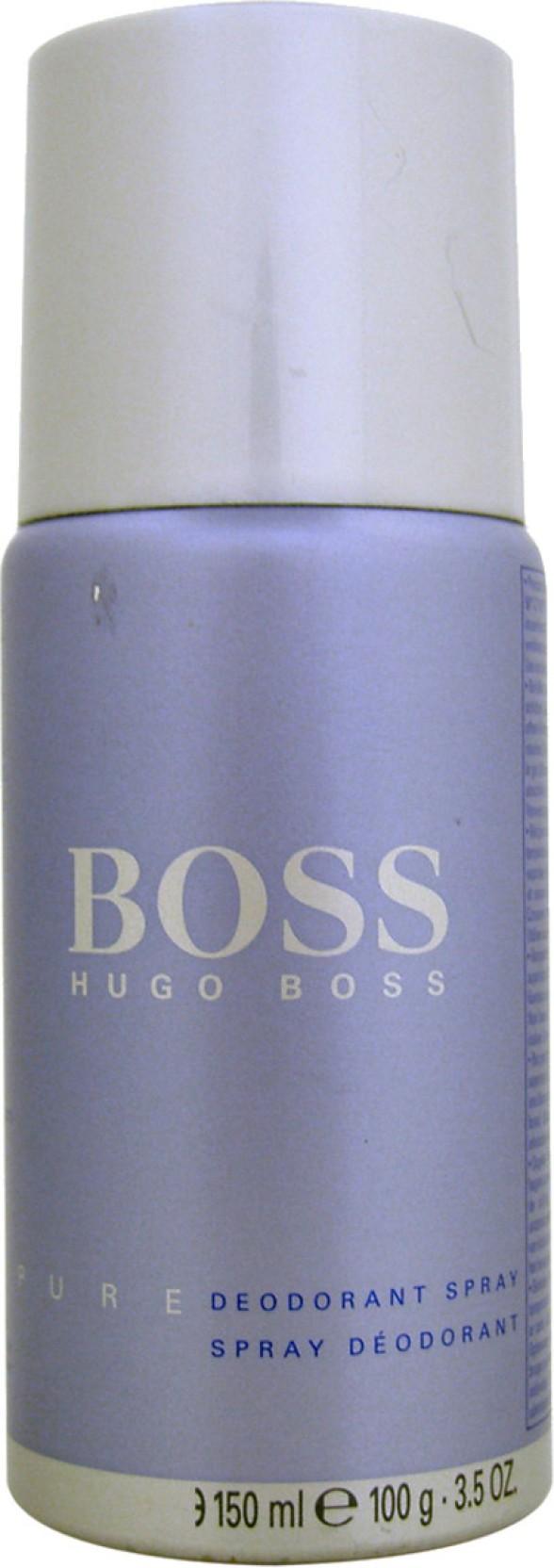 aa84417d0f Hugo Boss Pure Deodorant Spray - For Men - Price in India, Buy Hugo ...