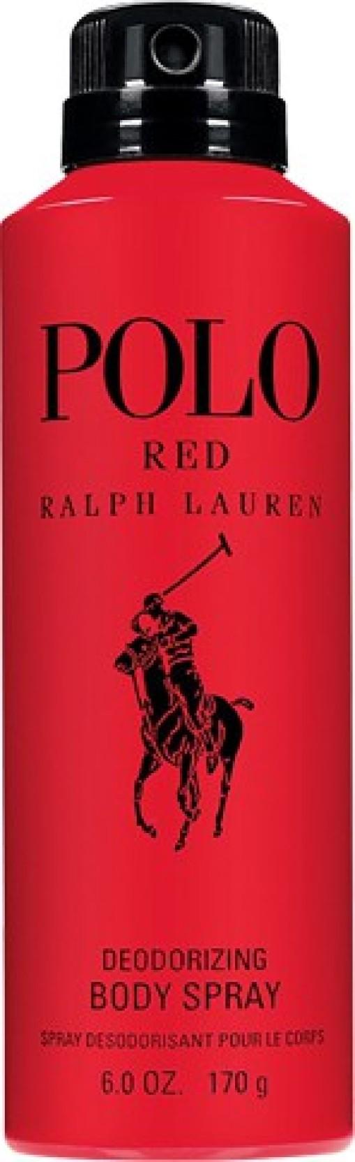 For In Men Ralph Price Red IndiaBuy Body Spray Polo Lauren TK1clFJ