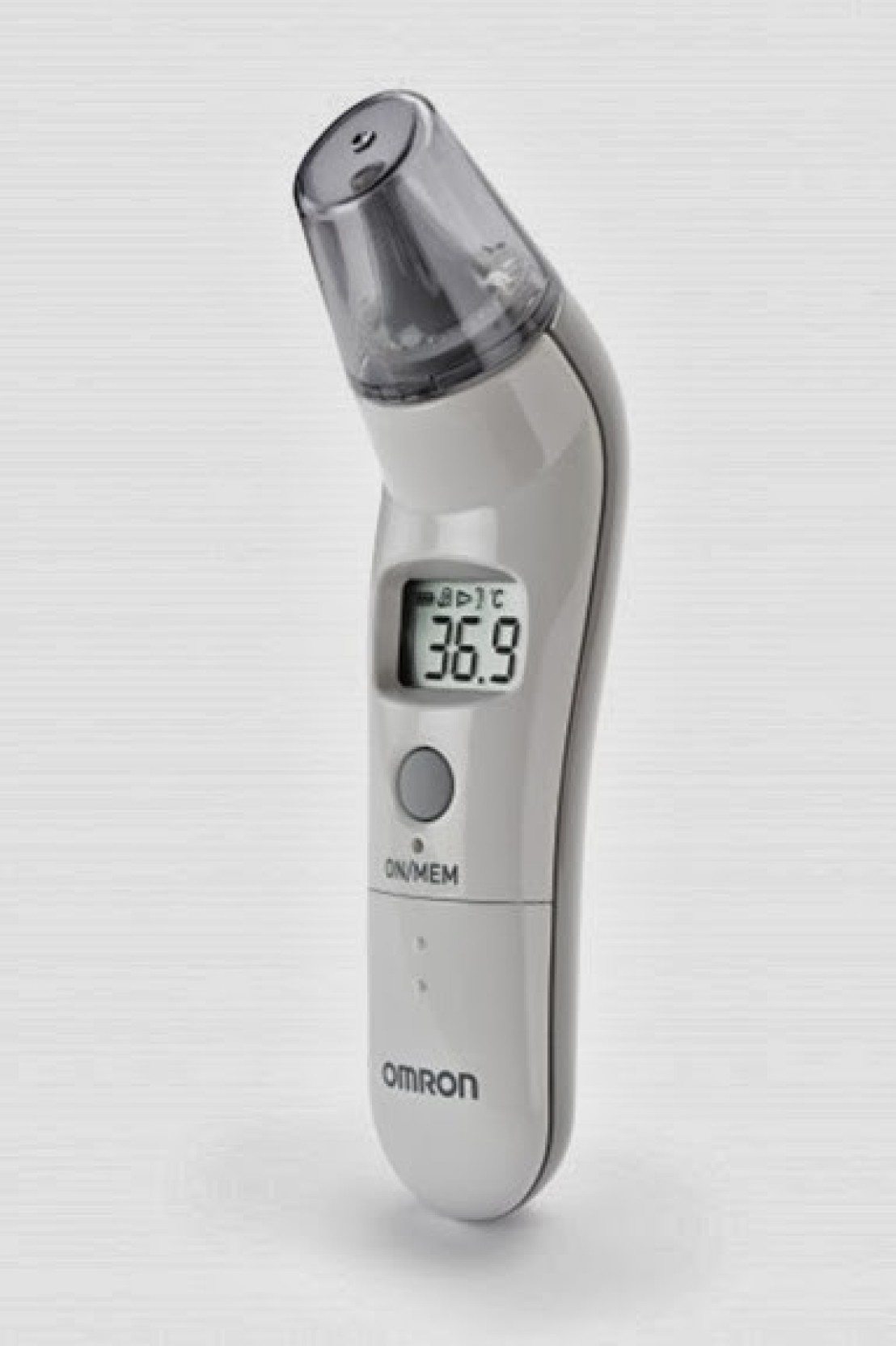 Omron Th 839s Ear Thermometer Mc 246 Digital On Offer