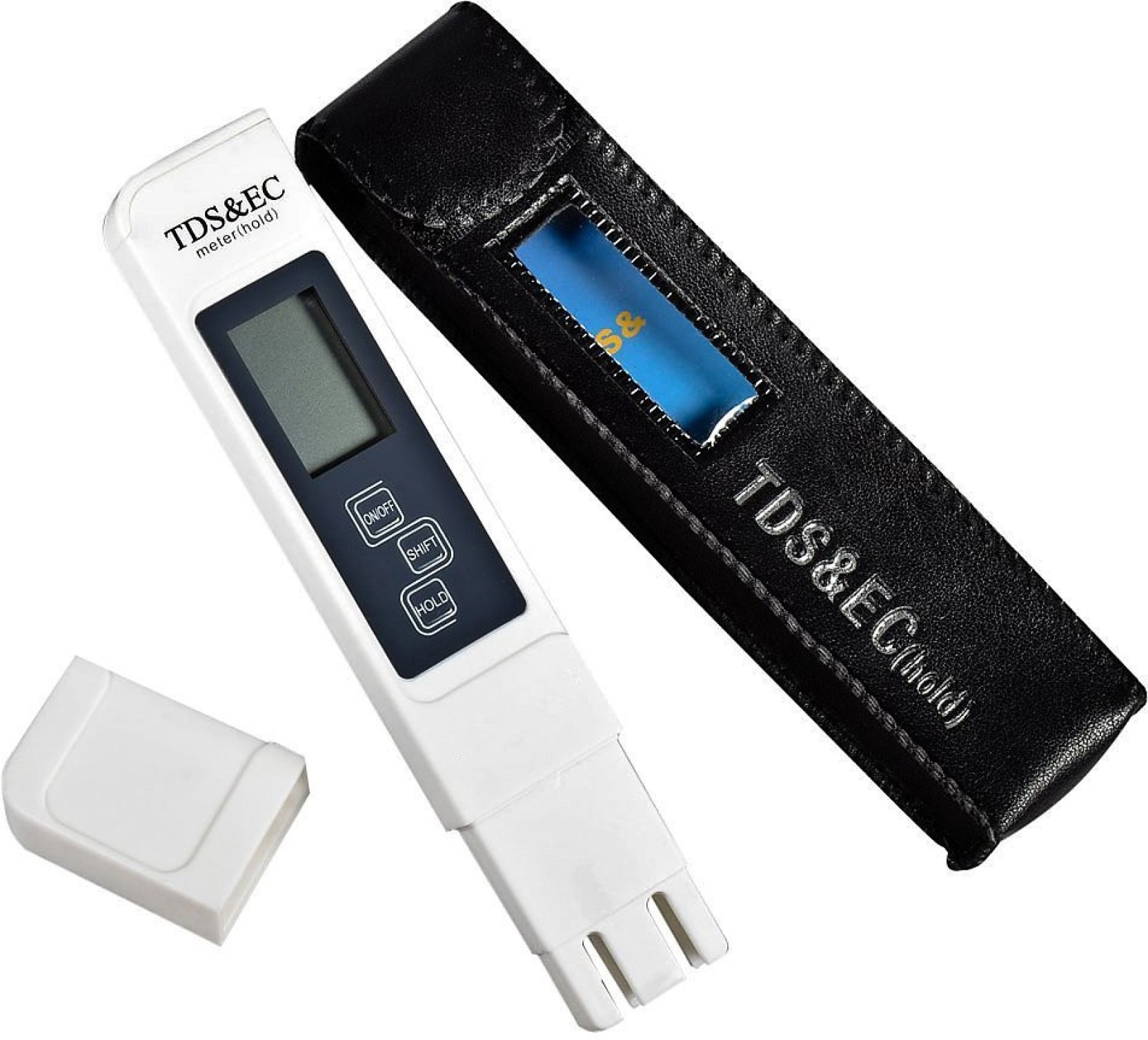 Divinext Tds Large Display Screen 3 In 1 Ec Temp Meter With Temperature Dual Backlight Ez 2b Add To Cart