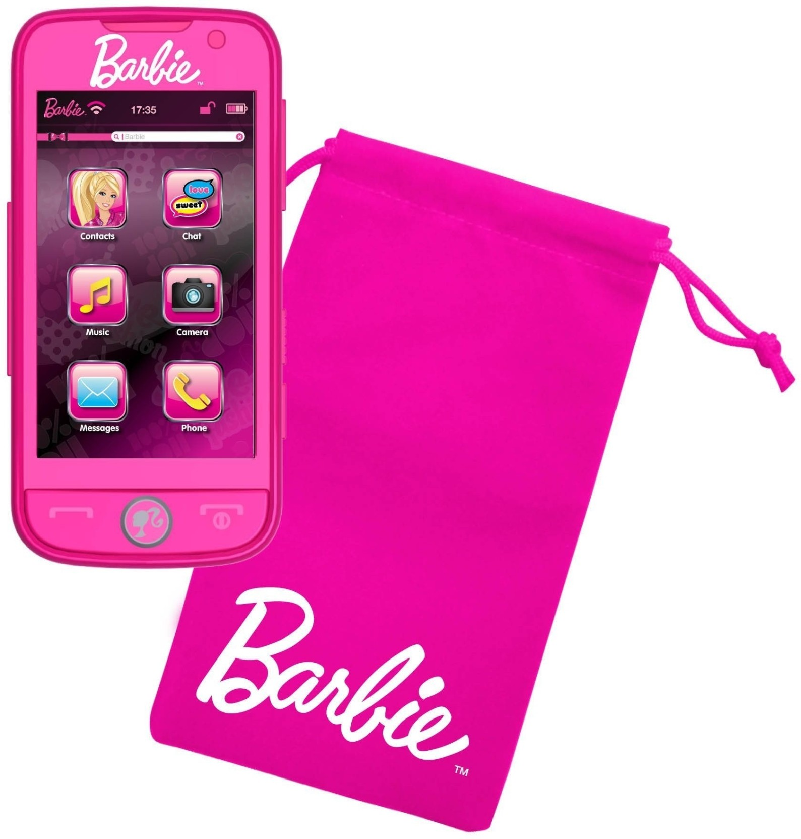 Fab Cell Phone . Buy Barbie Toys