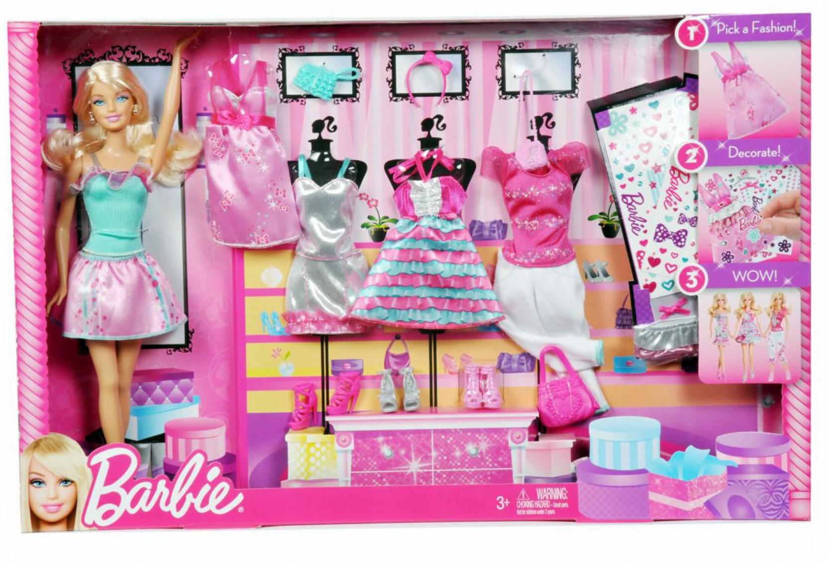 Pictures Of Barbie Doll Set Impremedia Net