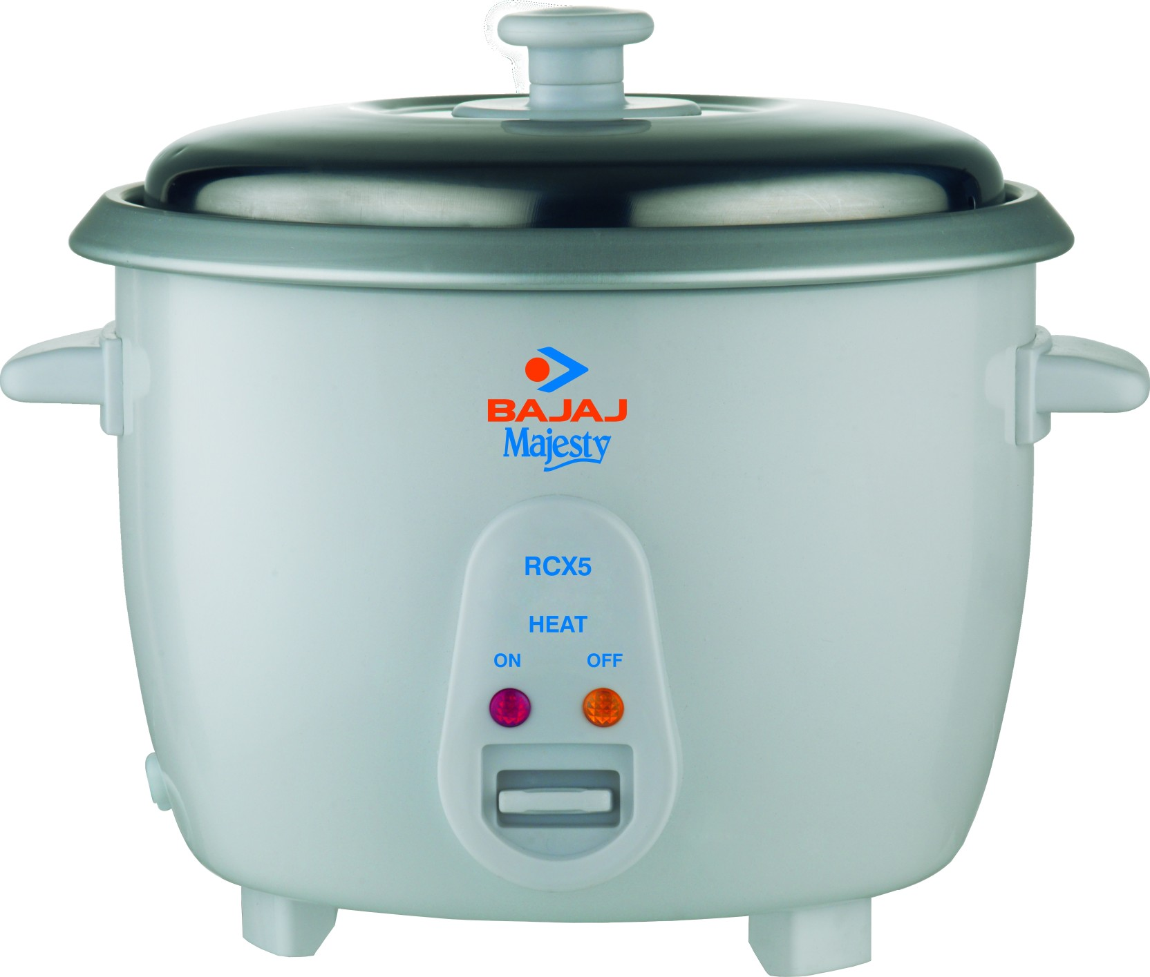 Automatic Rice Cooker ~ Bajaj majesty rcx electric rice cooker price in india