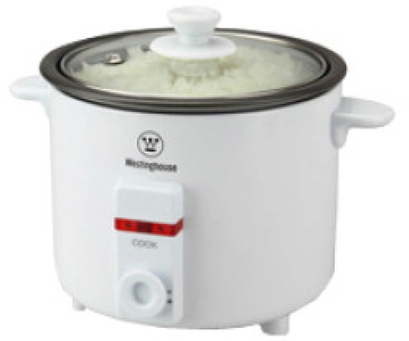 Cooking With Electric Rice Steamer ~ Westinghouse wkrc electric rice cooker with steaming