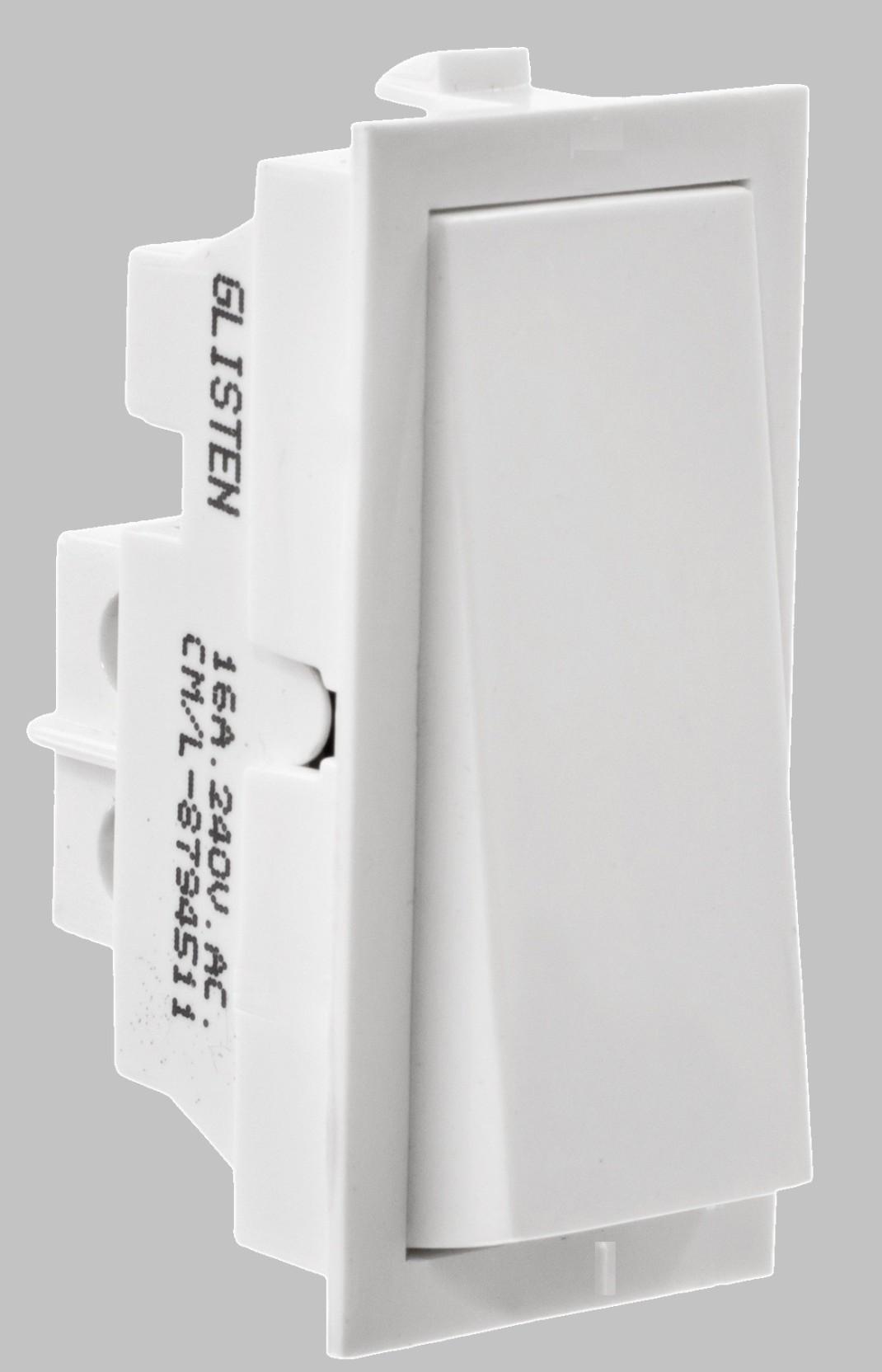 Girish 15 One Way Electrical Switch Price in India - Buy Girish 15 ...