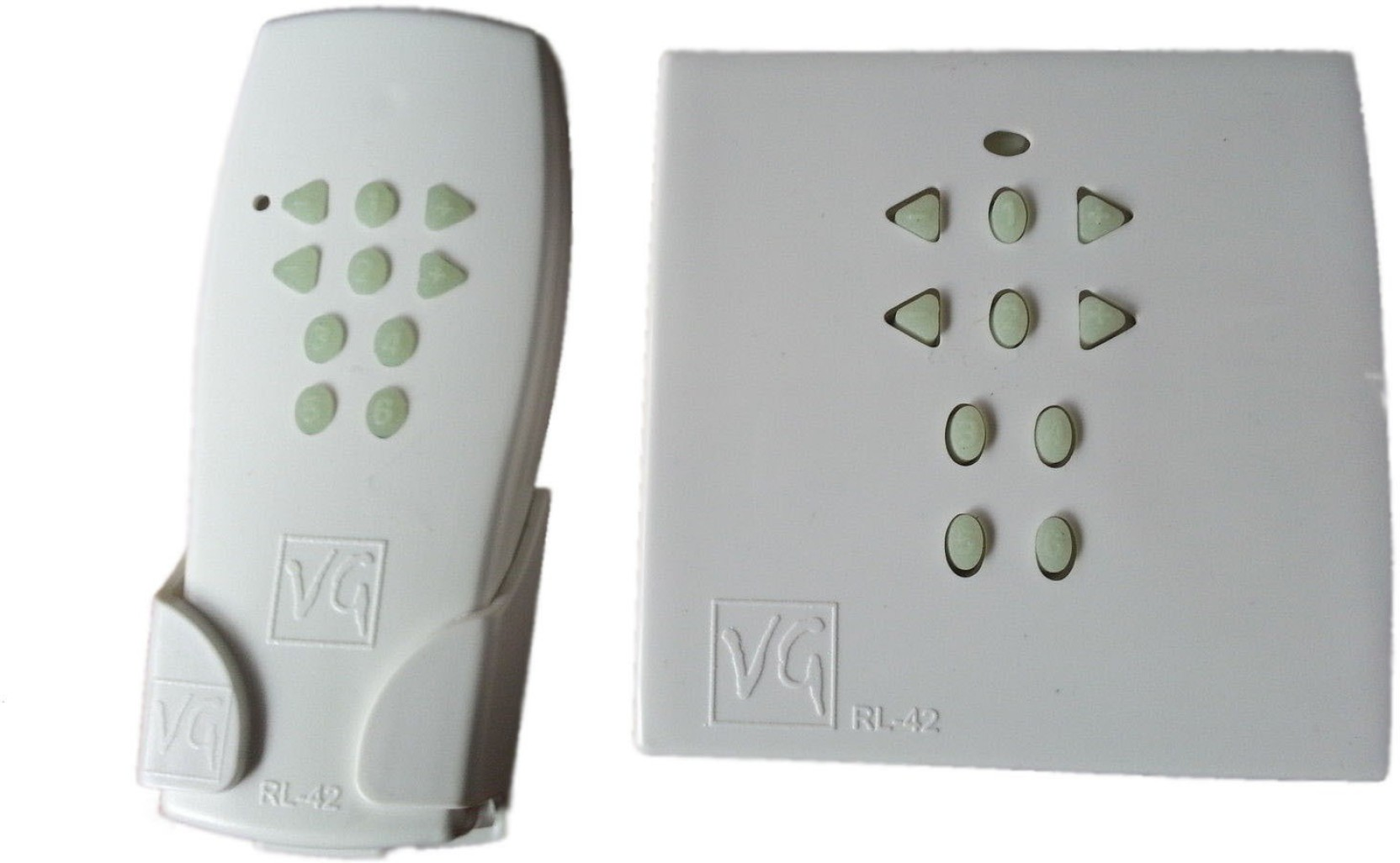Vg Soni Tech Rf Remote Electrical Switch For 4 Lights And 2 Fans Dimmer Switches 101 Add To Cart