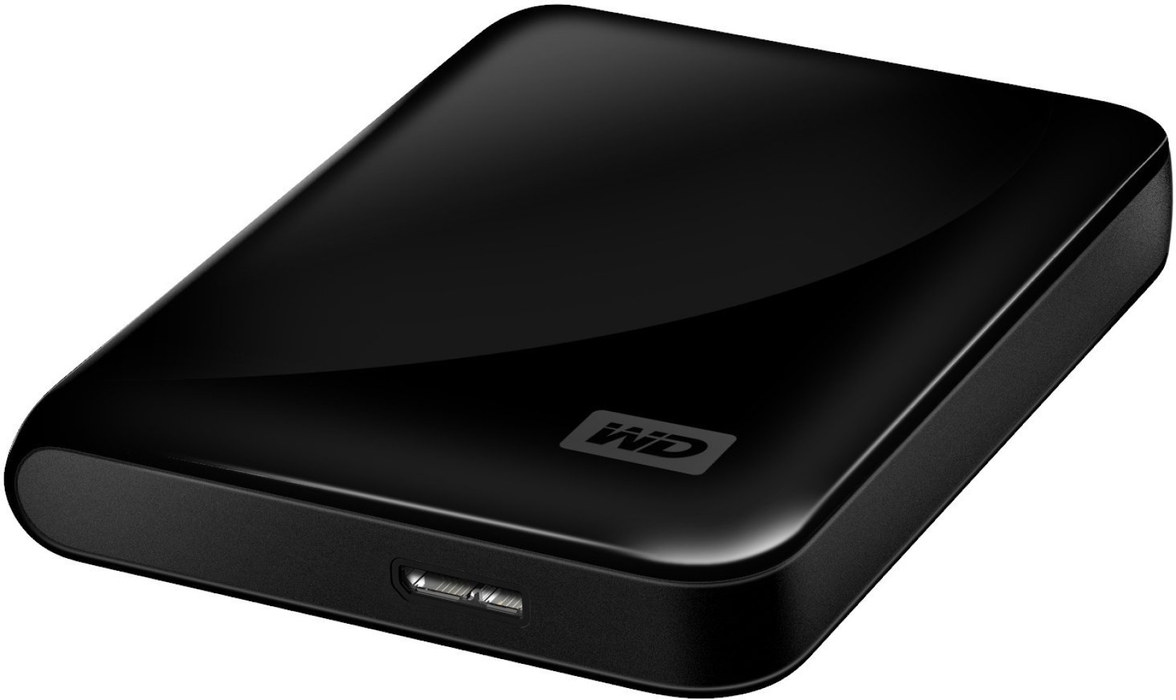 WD My Passport Essential SE 2.5 inch 1 TB External Hard ...