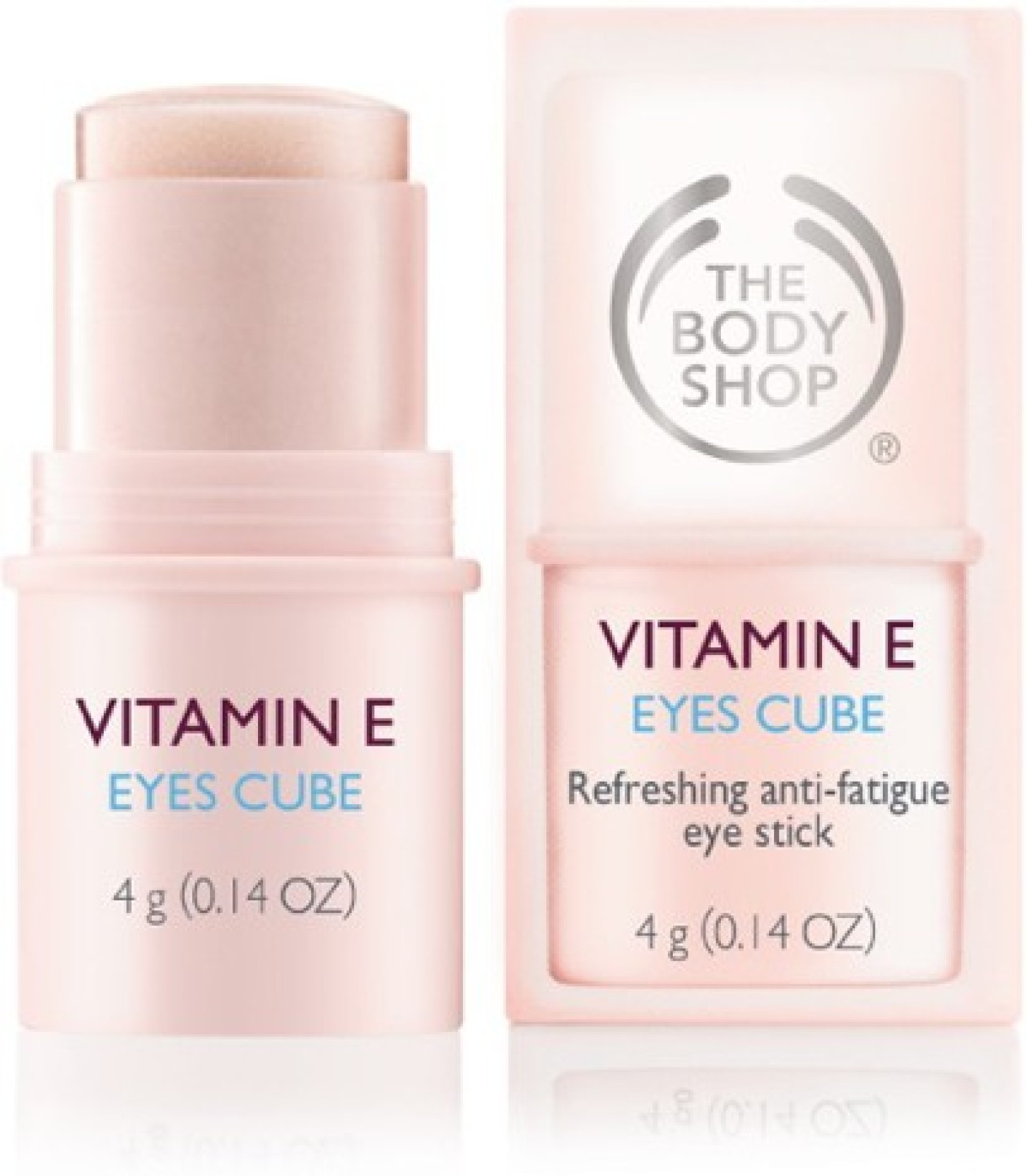 The Body Shop Vitamine E Eyes Cube (4 g)