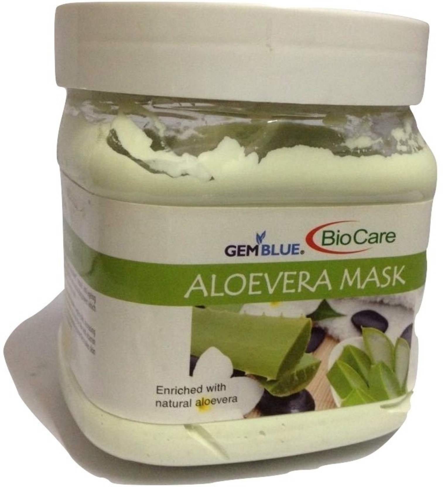 Gemblue Biocare Aleovera Mask Price In India Buy Ponds Facial Foam 50 Grm Add To Cart