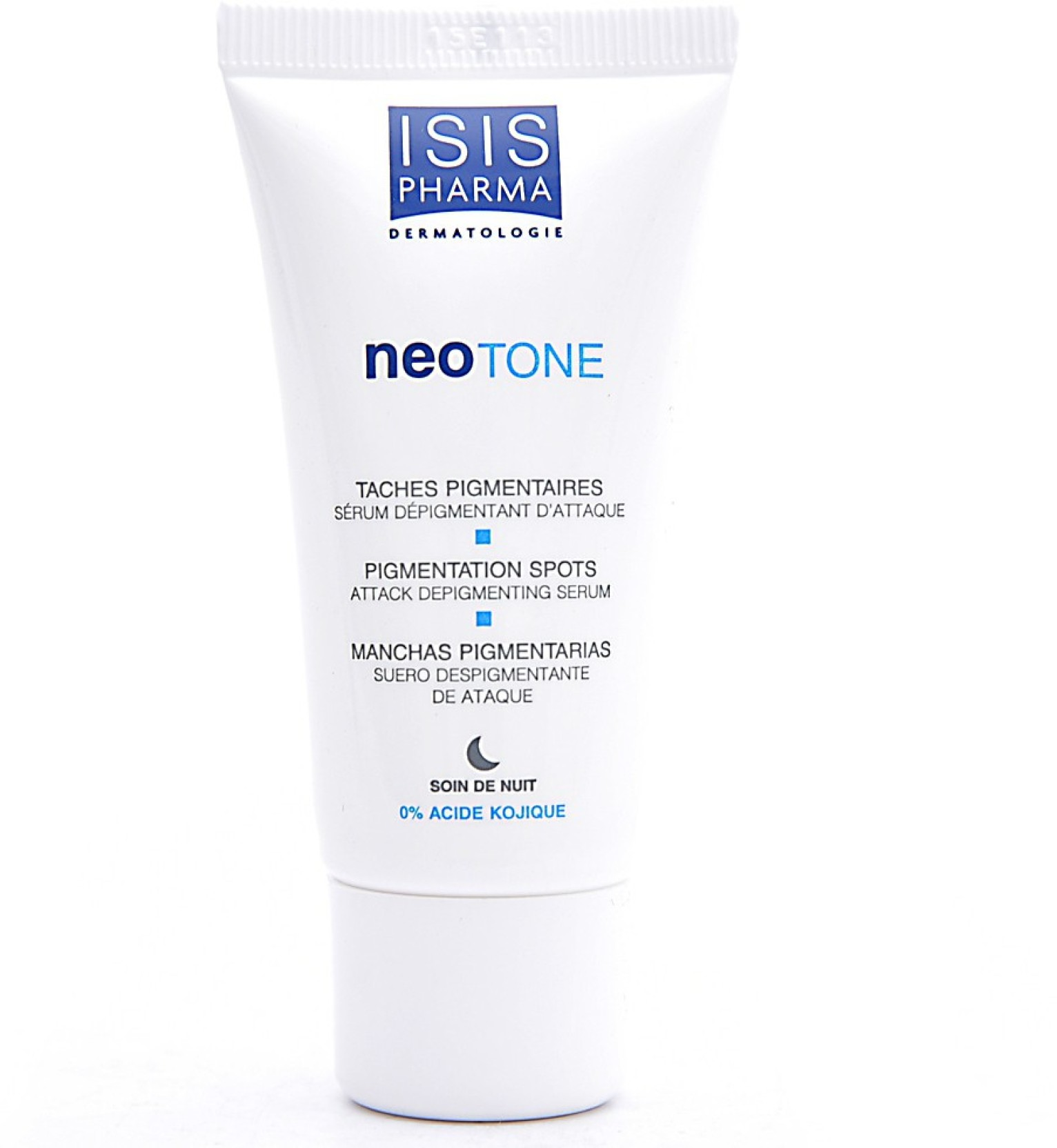 ISIS PHARMA NEOTONE PIGMENTATION SPOTS - SERUM Christmas presents