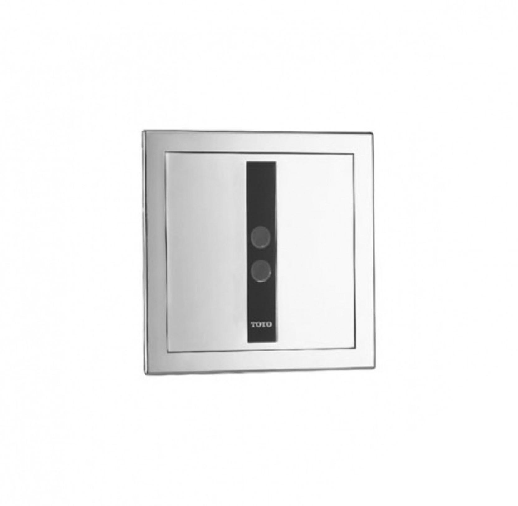 Toto DUE106UEPA Sensor Fv-For Urinalconcealed Urinal Sensor Flush ...